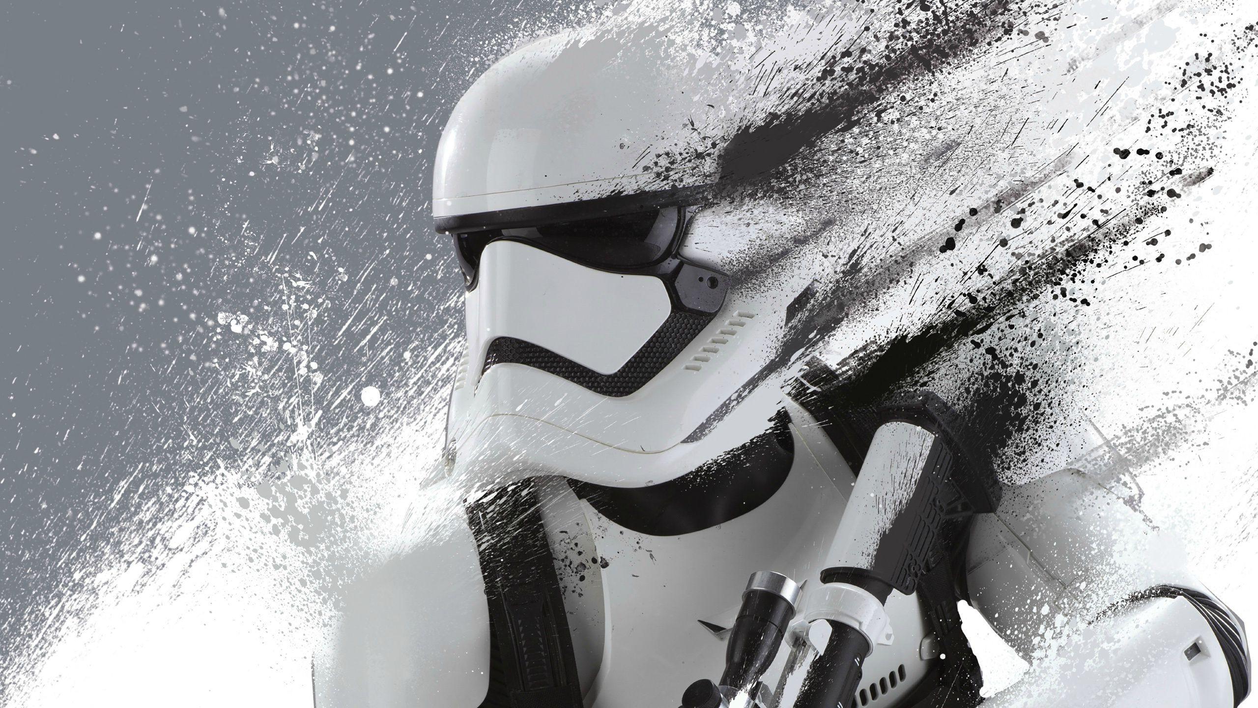 wallpaper : 2560x1440 px, first order, star wars, star wars episode