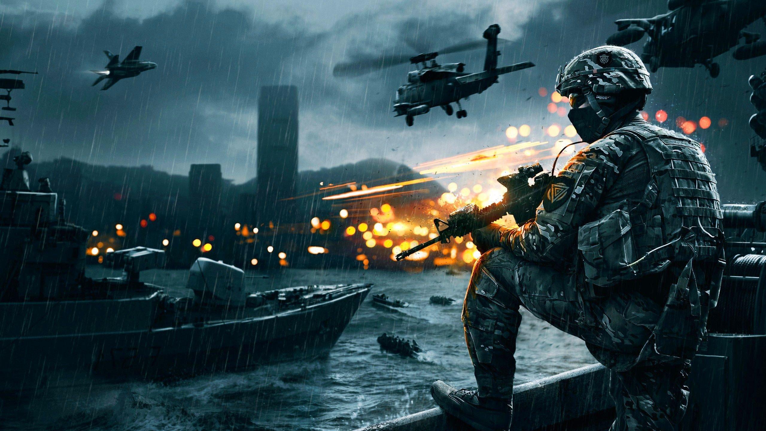 デスクトップ壁紙 2560x1440 Px アクション 戦場 Fps ヘリコプター 軍事 海軍 ポスター 射手 ステルス ストライク 戦術的 2560x1440 4kwallpaper デスクトップ壁紙 Wallhere