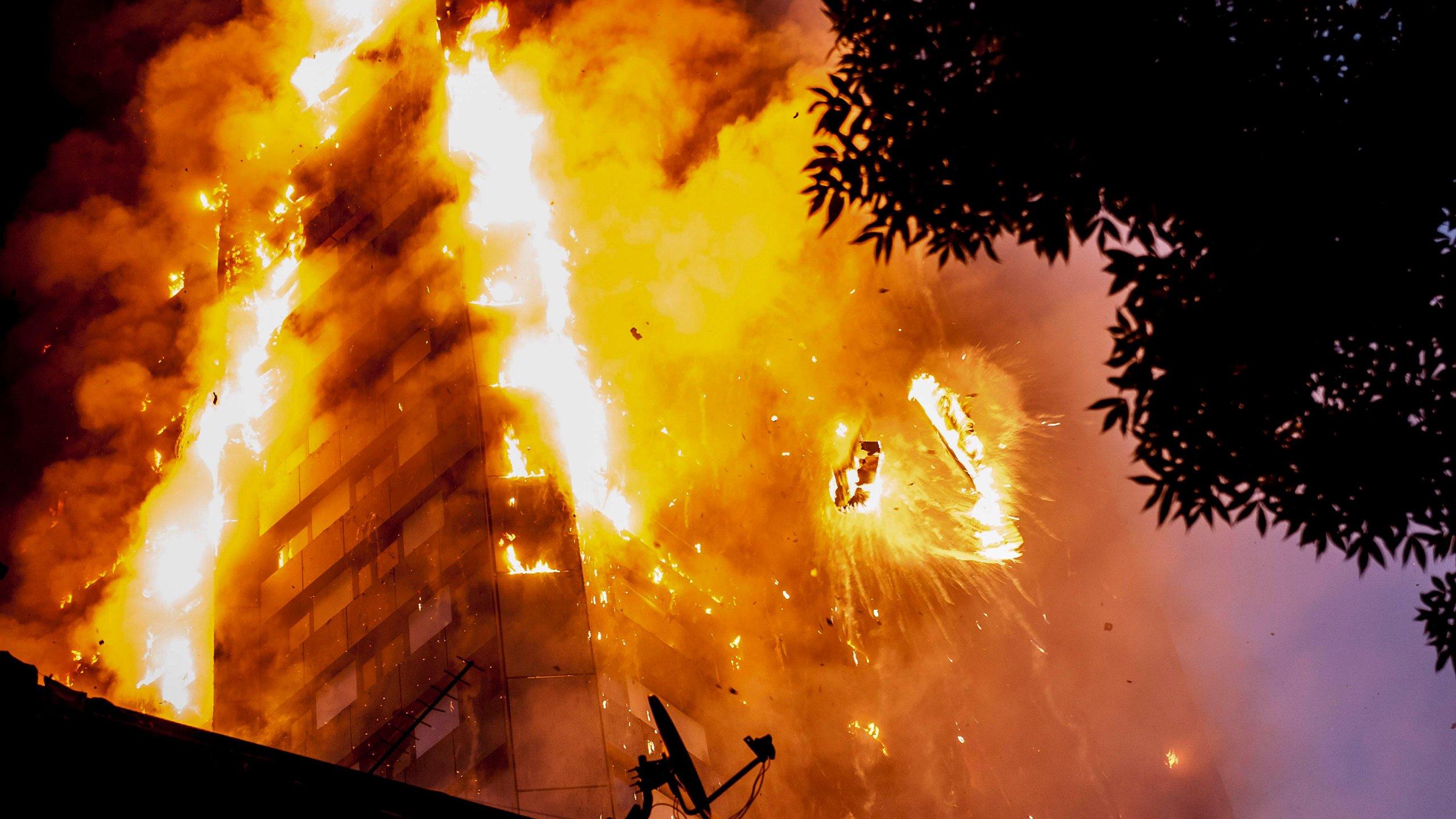 wallpaper 2560x1440 px death fire london night smoke trees