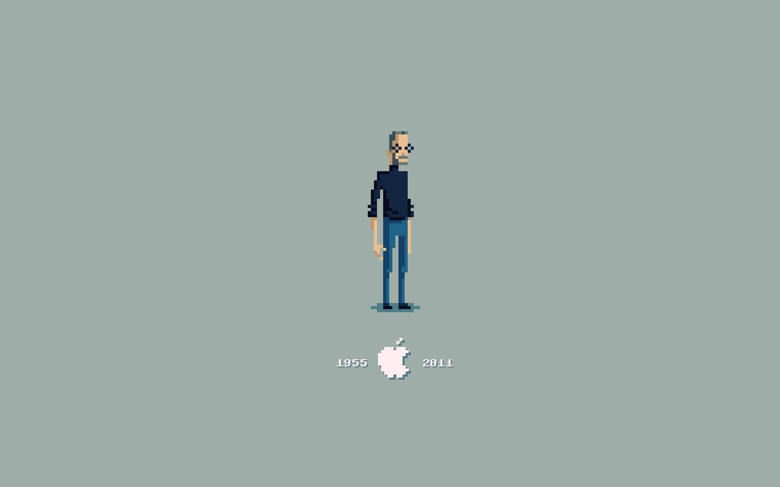 Wallpaper 2560x1600 Px 8 Apple Inc Bit Minimalism