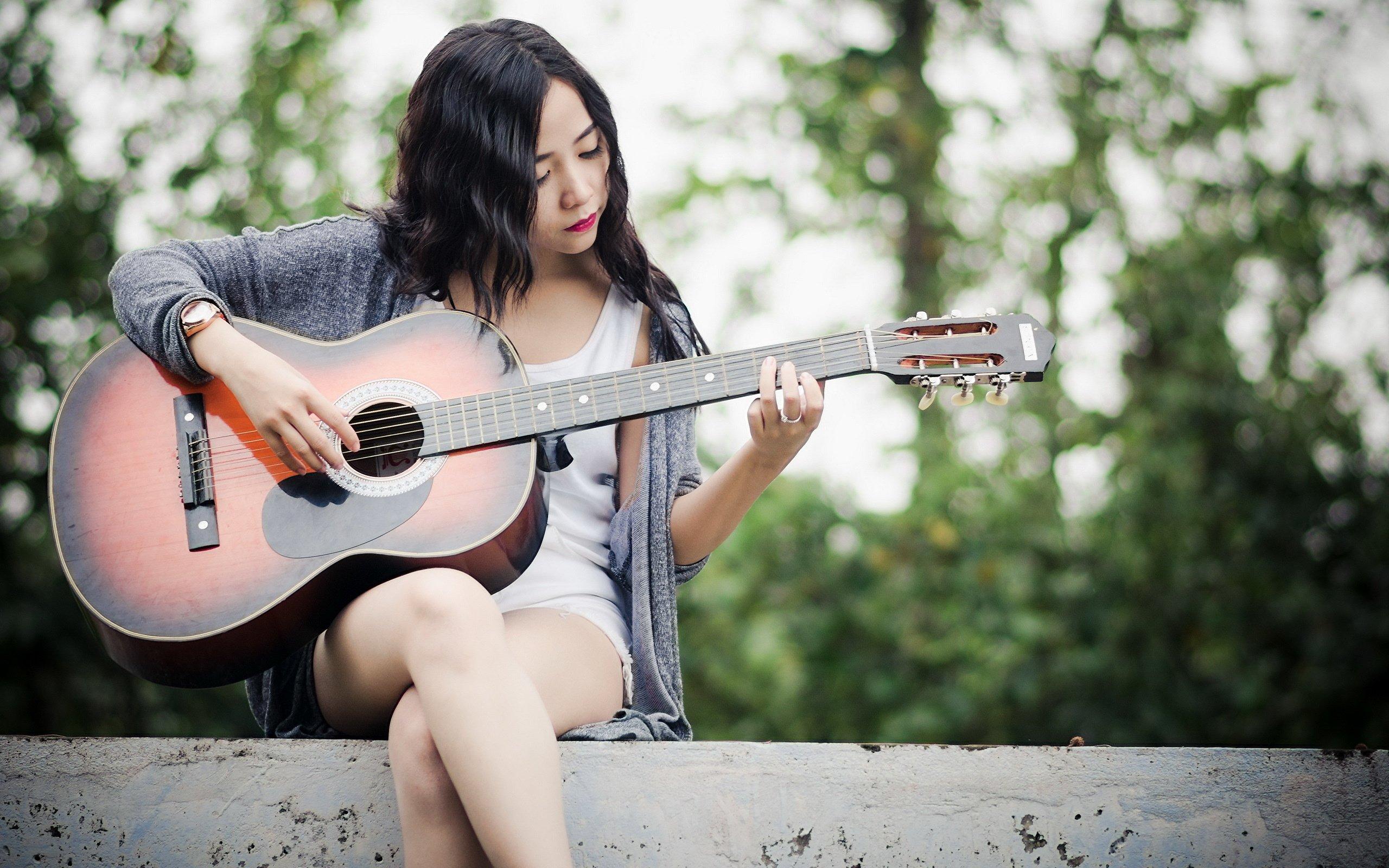 Wallpaper : 2560x1600 px, Asian, girl ...