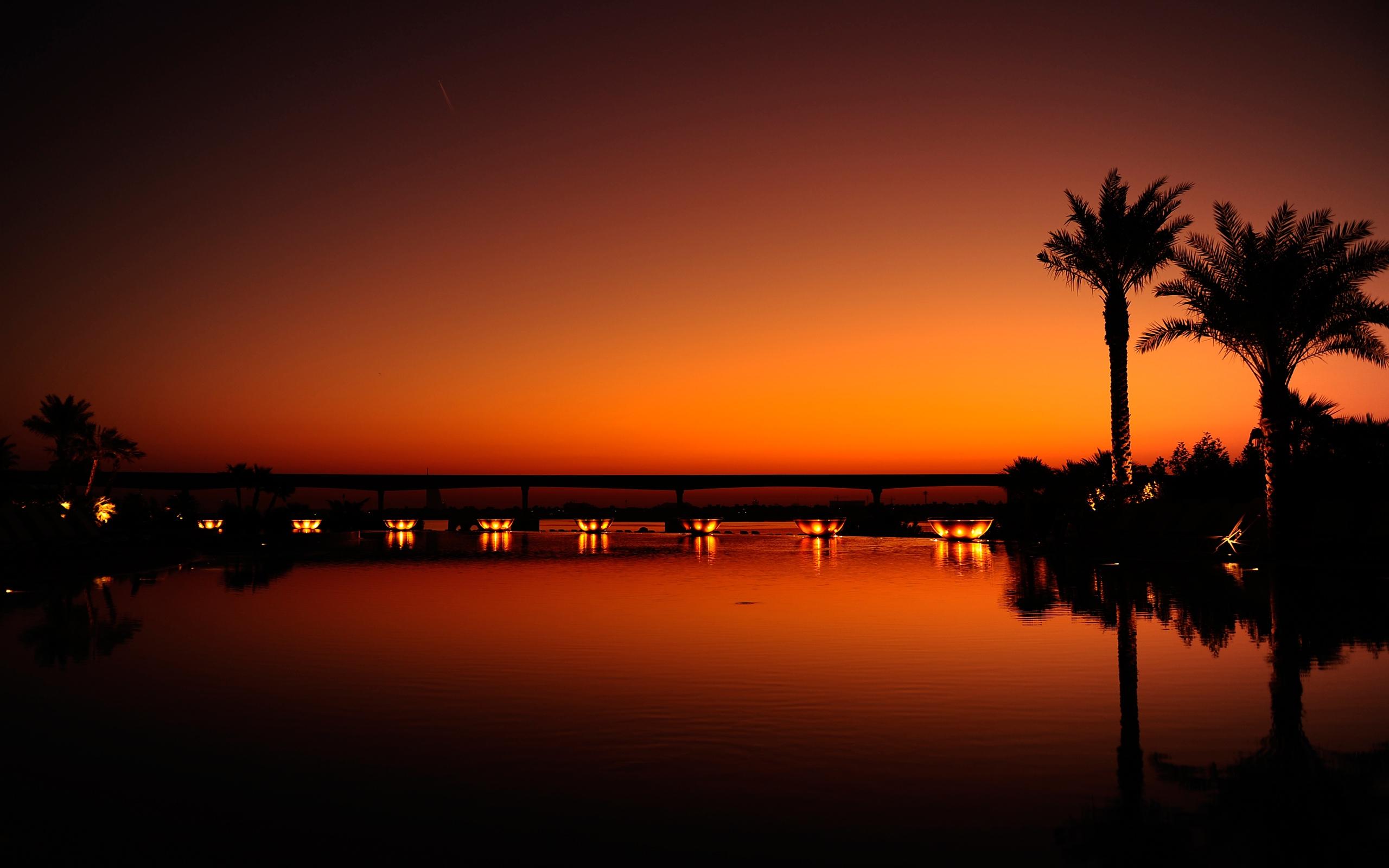 Закат солнца дубай купить дом в торонто канада
