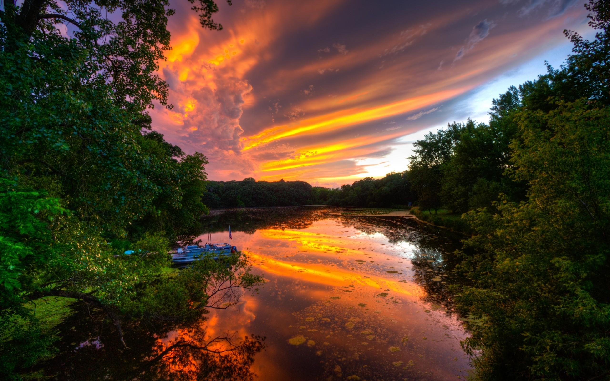 прозрачные красивые картинки пейзаж закат показывают результаты