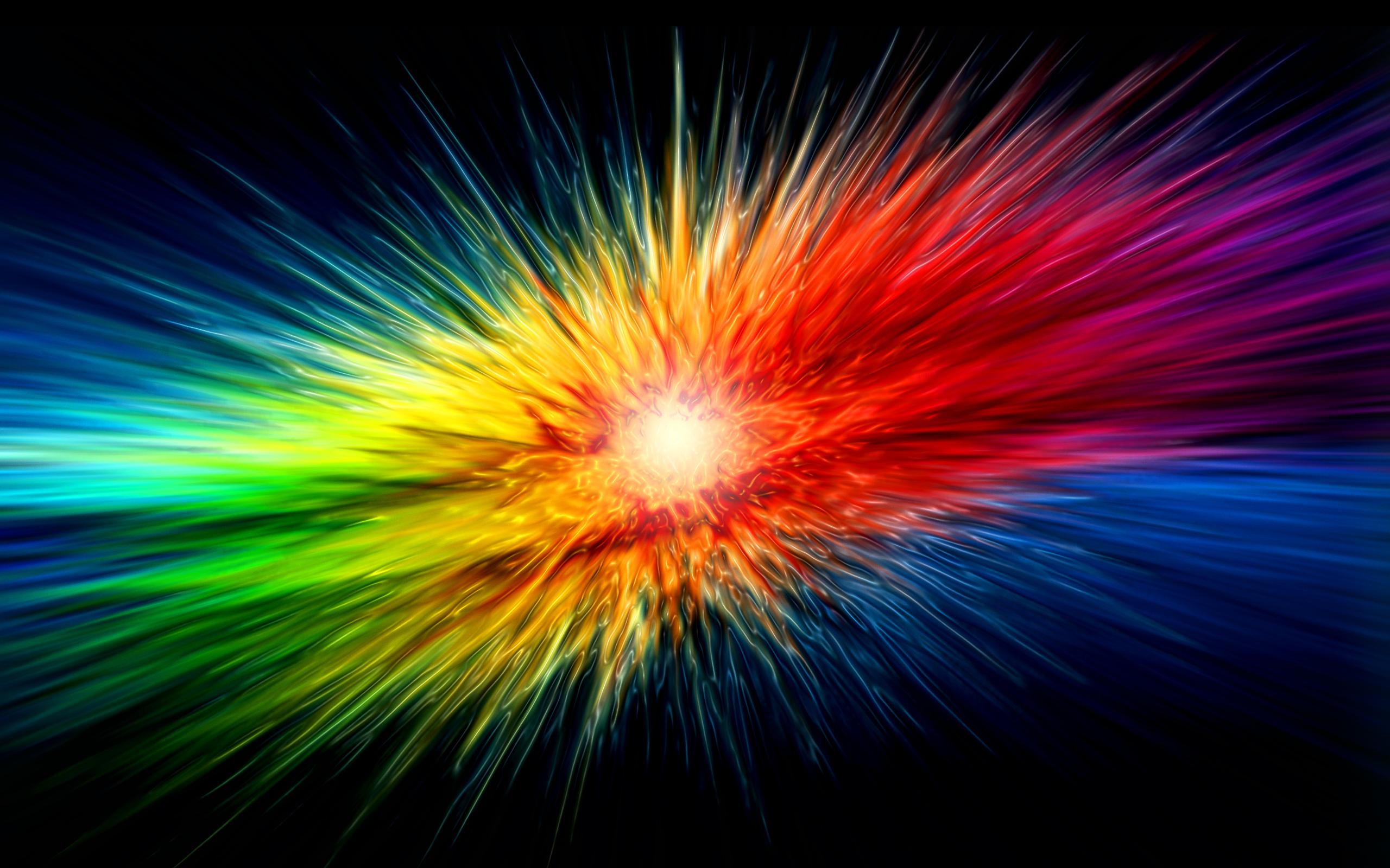 Sfondi 2560x1600 Px Astratto Colorato Sfondi Hd Arancia