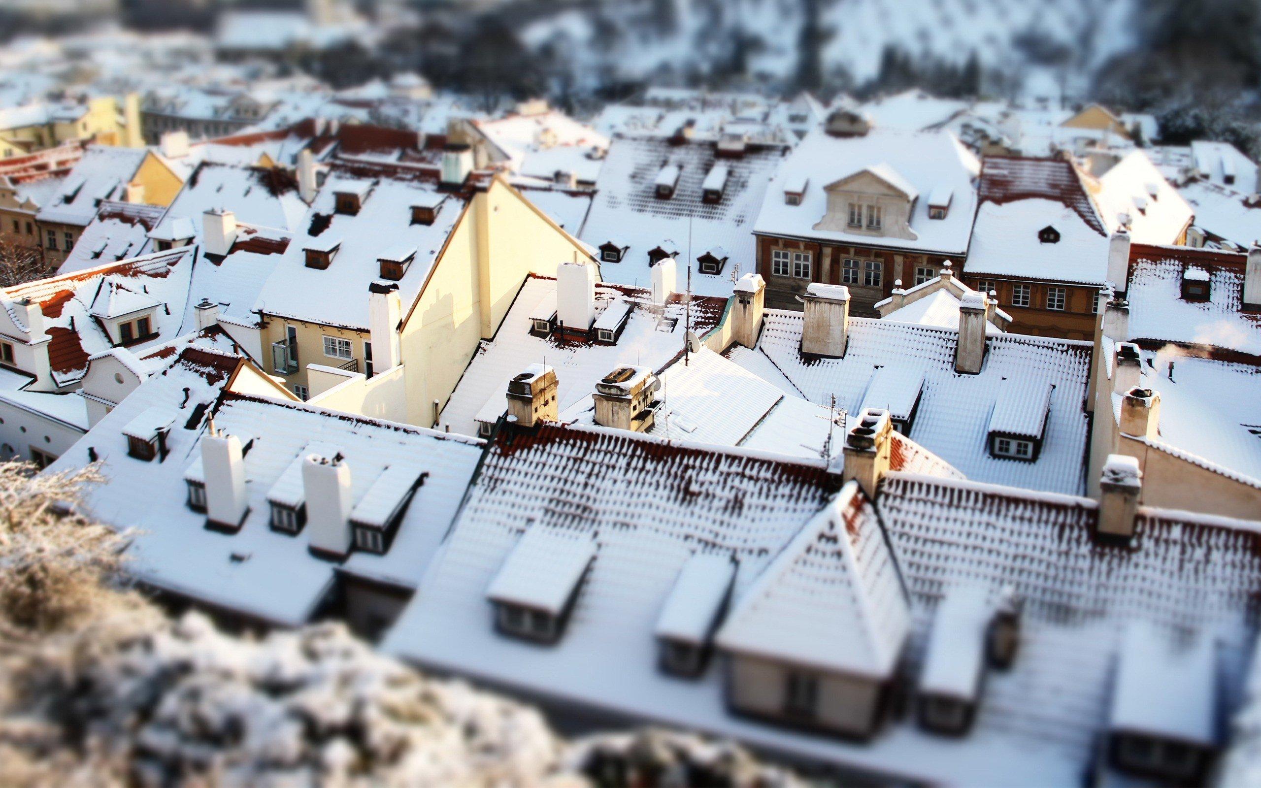 картинки крыши в снегу того, что