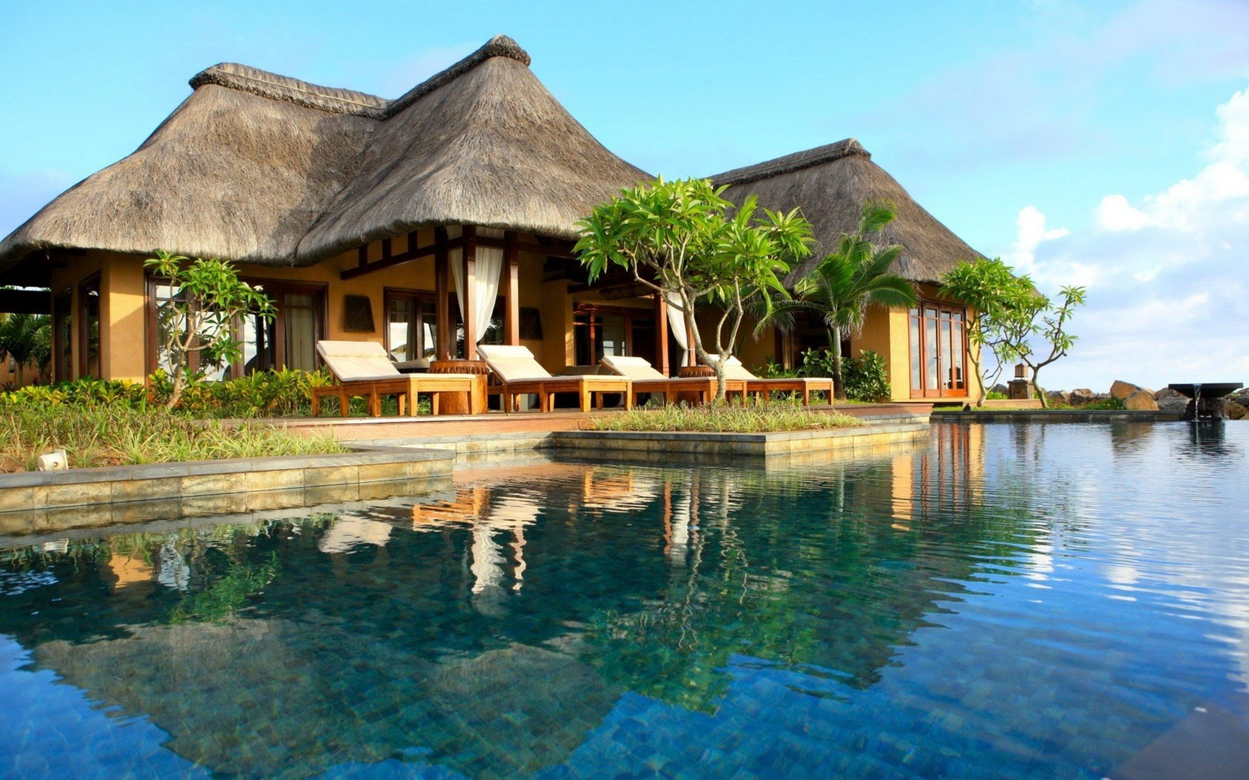самый картинки на рабочий стол красивейшие курорты мира медом