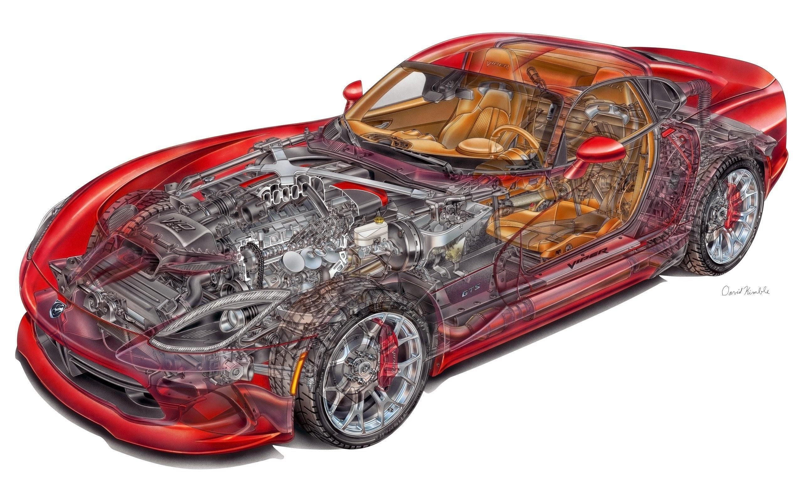 Hintergrundbilder : 2560x1600 px, Auto Innenraum, Dodge Viper ...