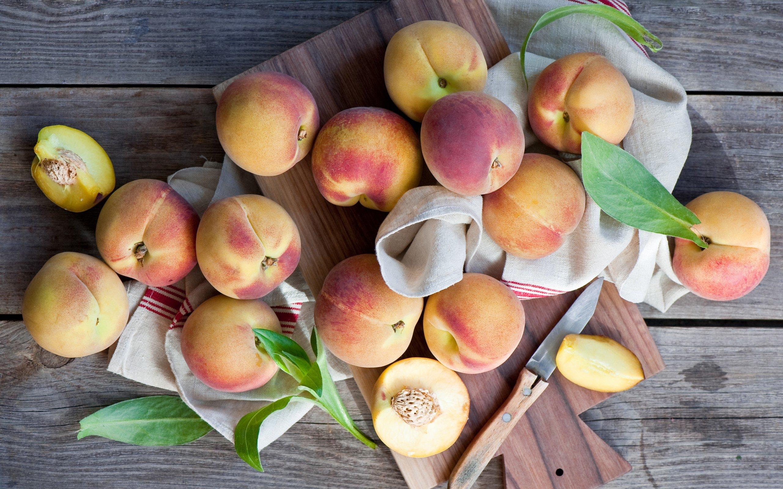 Картинки фрукта персиками