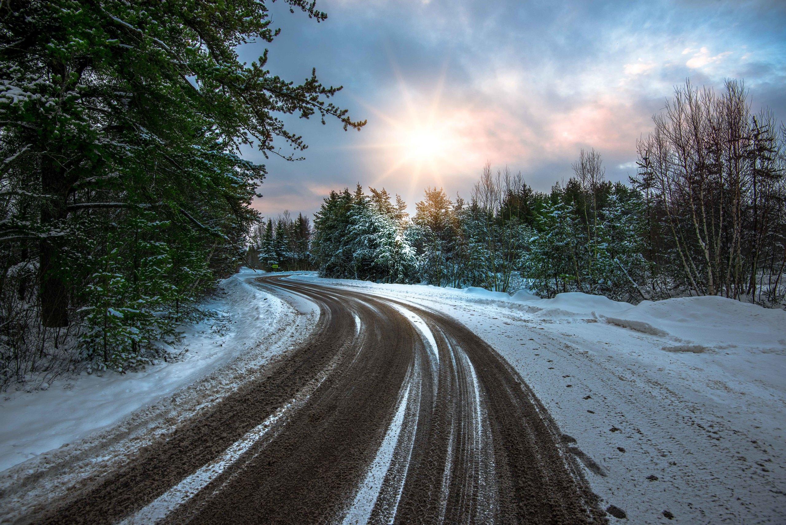ответ, иккинг заснеженная дорога красивые фото продаже