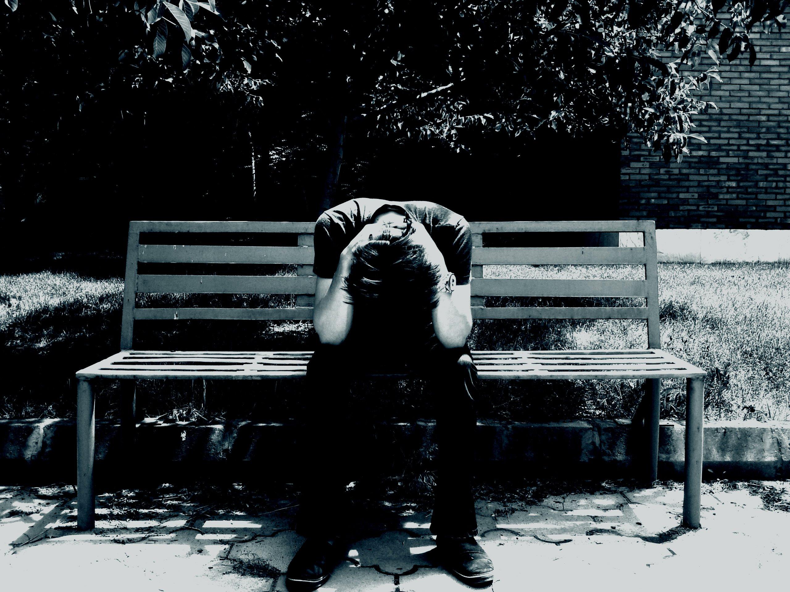 картинки одиночества сердец