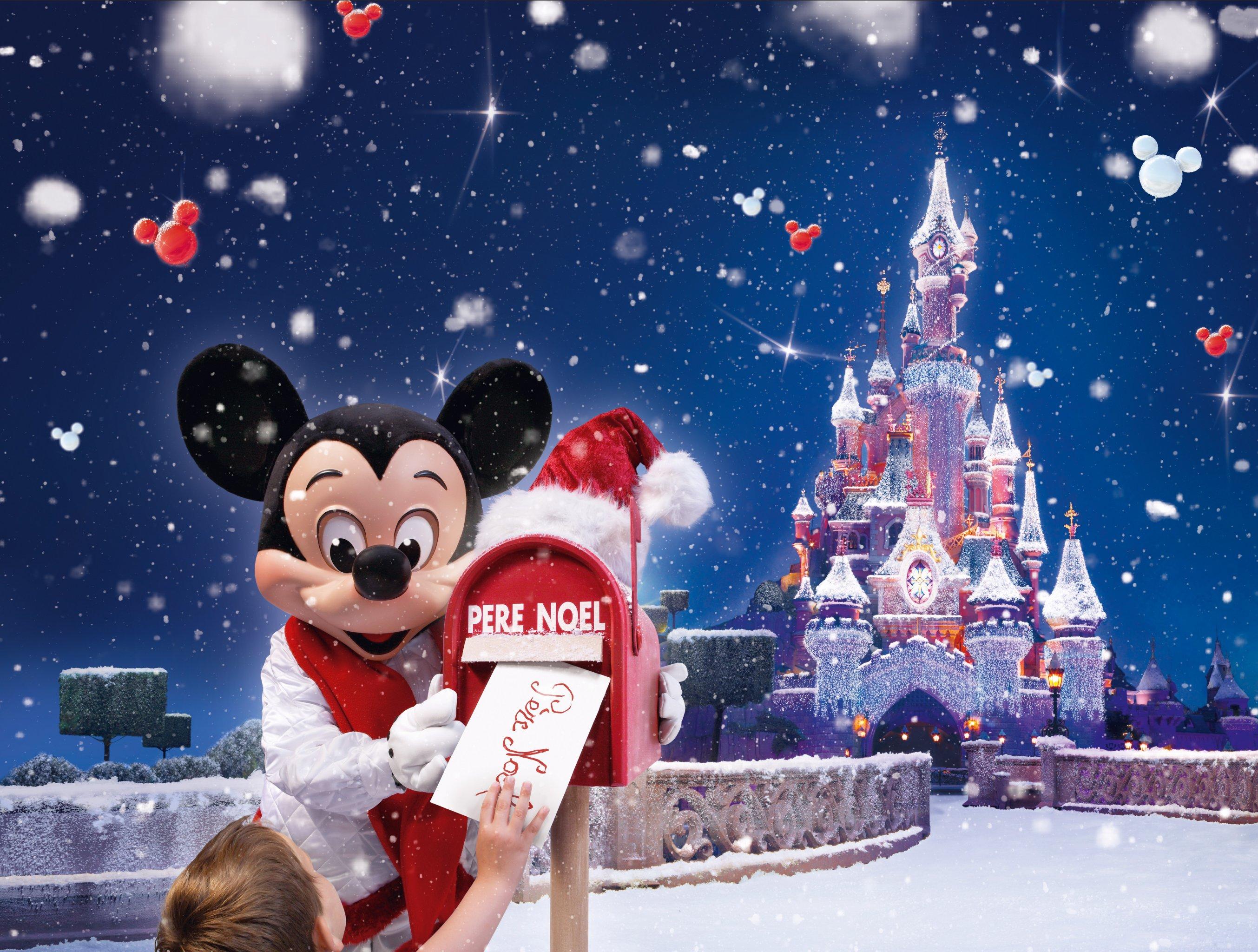 デスクトップ壁紙 2707x2048 Px クリスマス ディズニー 2707x2048