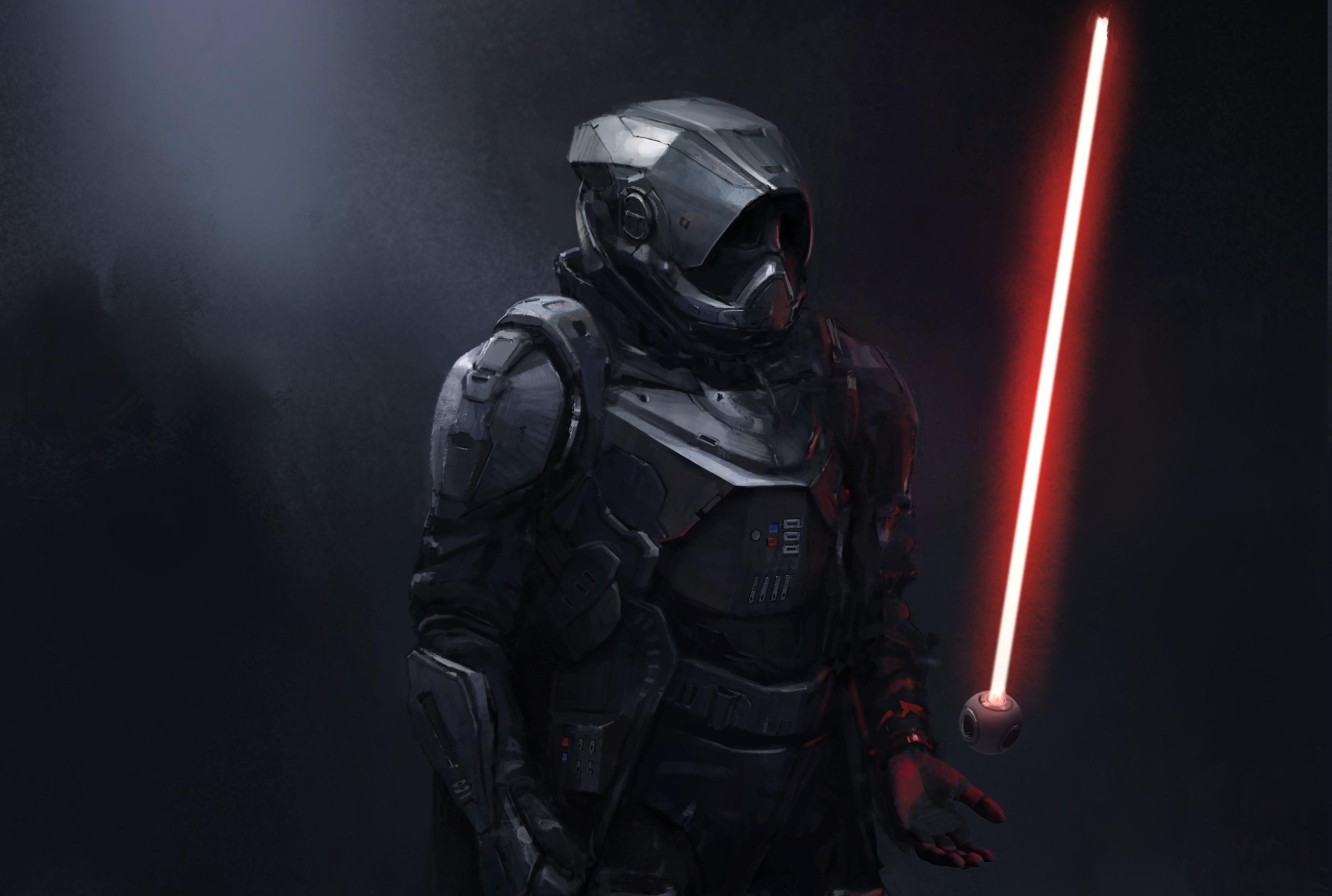 Wallpaper 2761x1857 Px Lightsaber Sith Star Wars 2761x1857