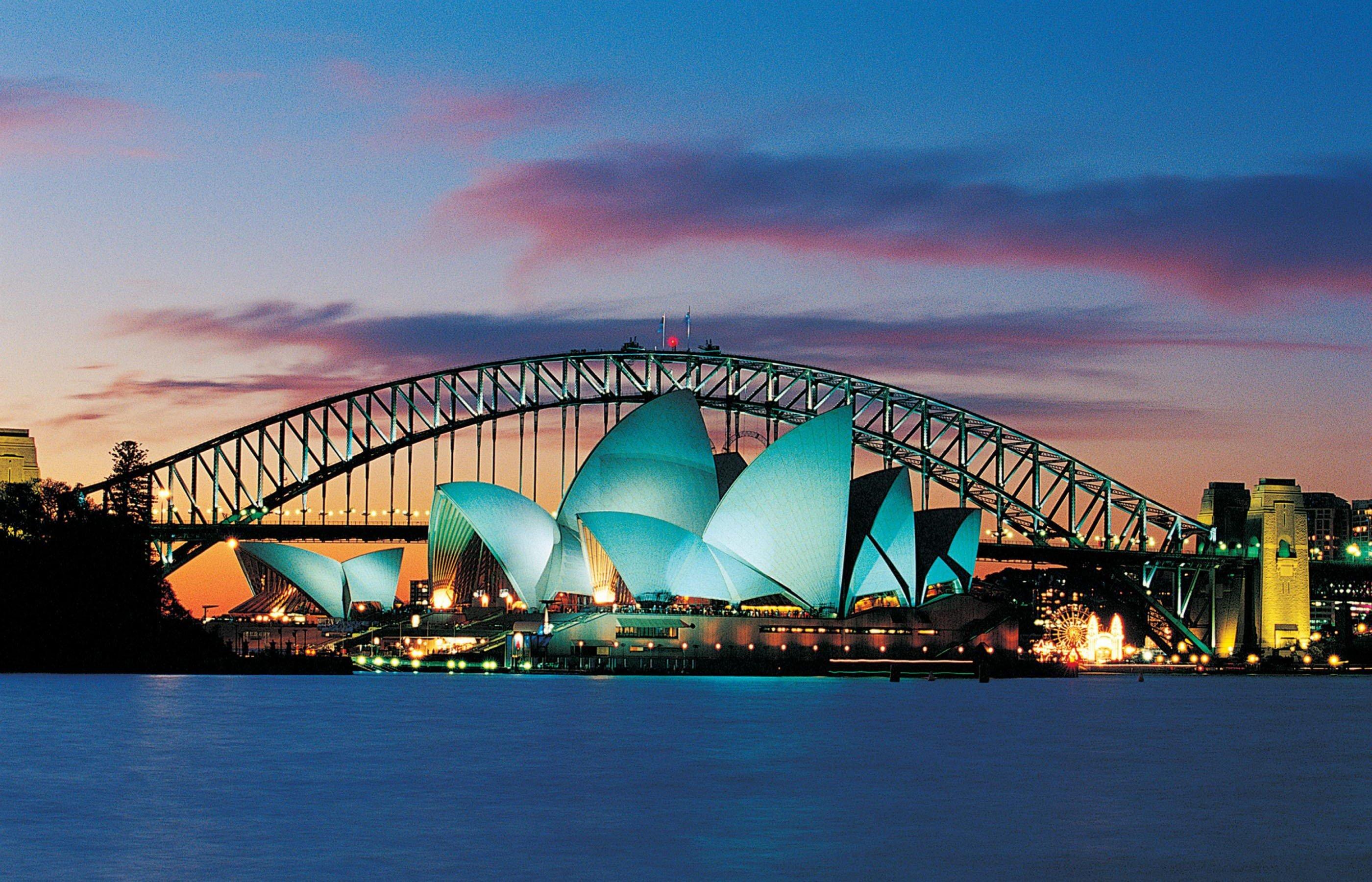 Картинки на австралия