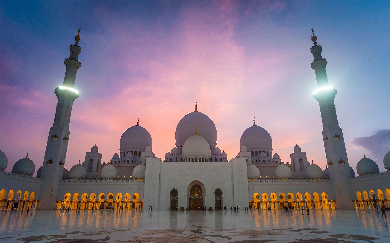 Ислам красивые картинки, картинки днем