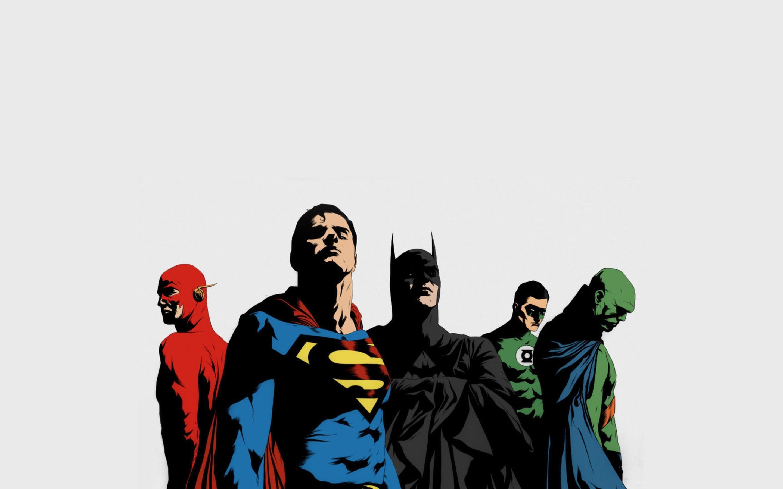 Wallpaper Justice League 2017 Movies Flash Superman: Wallpaper : 2880x1800 Px, Batman, DC Comics, Green Lantern