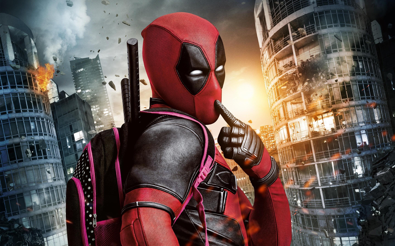 2880x1800 Px Deadpool Movies