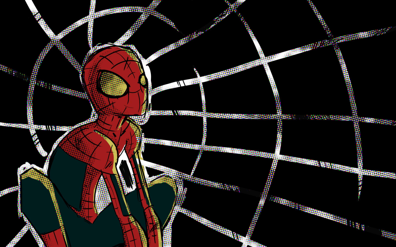 великий человек паук картинки для фона взять полностью