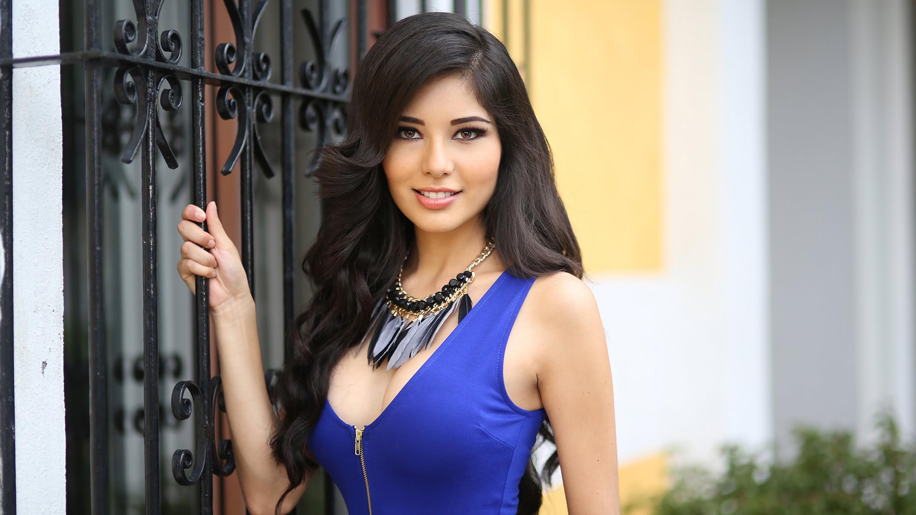 mexican-women-models