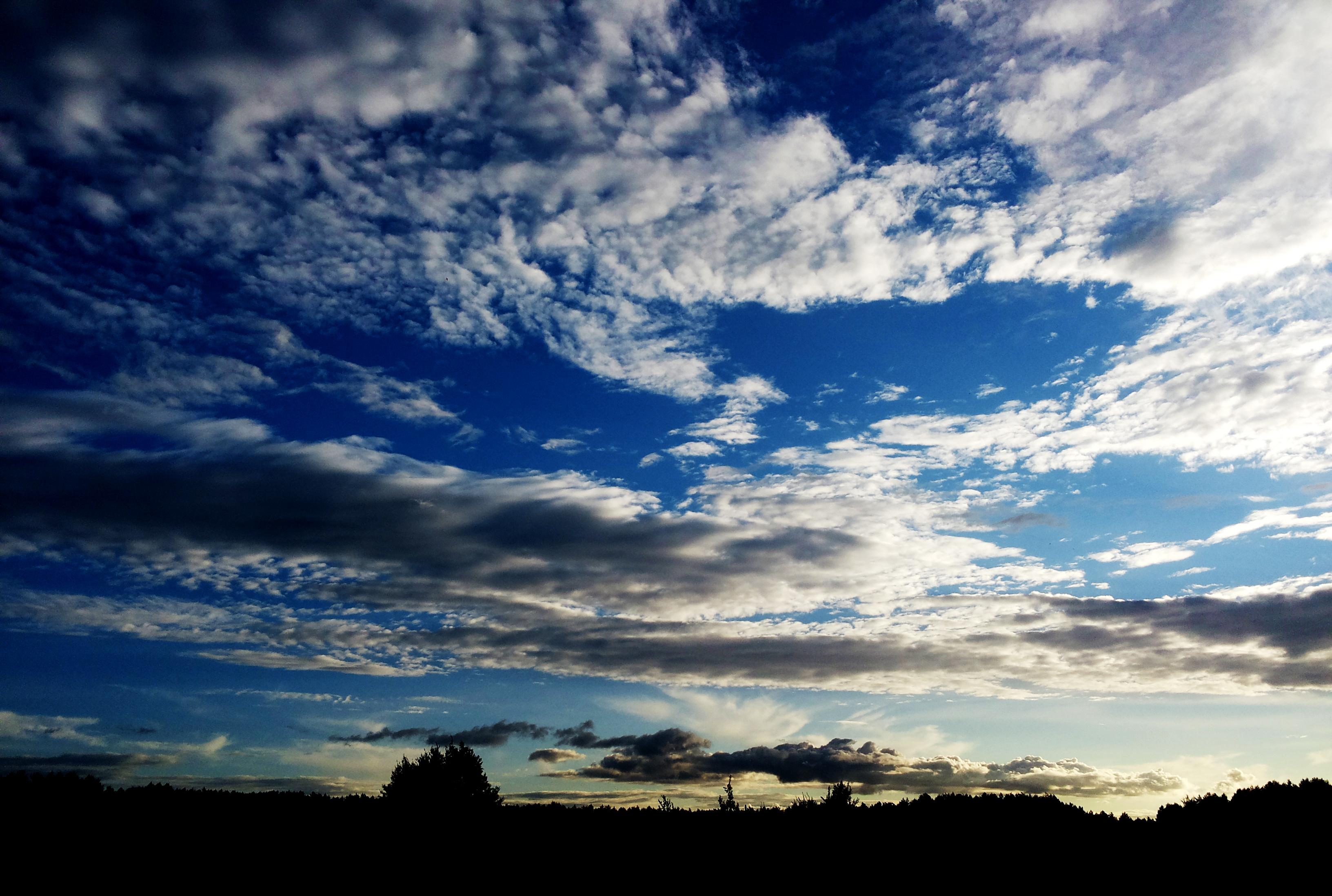 фото неба красивого чтобы твои глаза