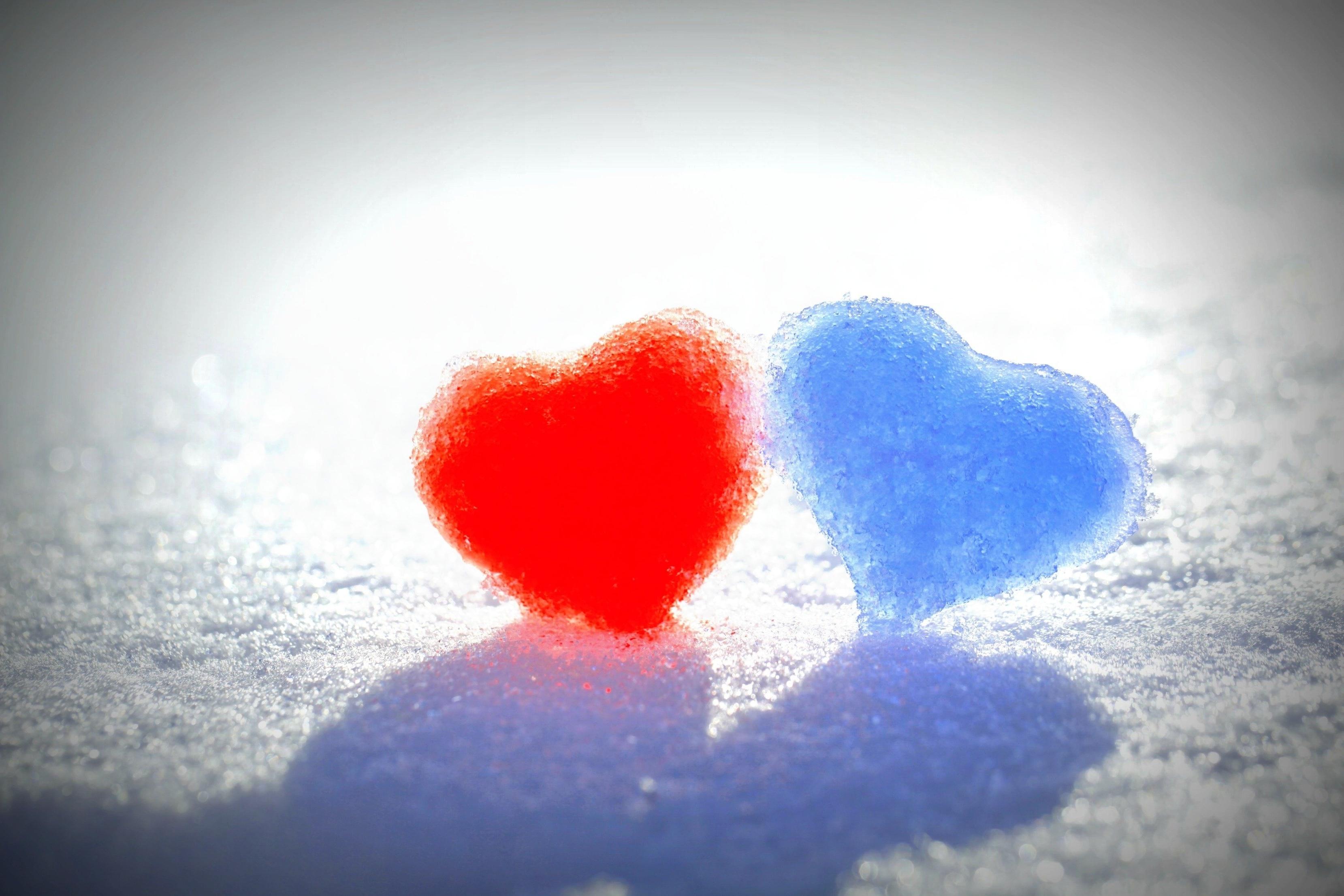 Best Wallpaper Love Winter - 3318x2212-px-heart-love-mood-snow-winter-805511  Trends_74415.jpg