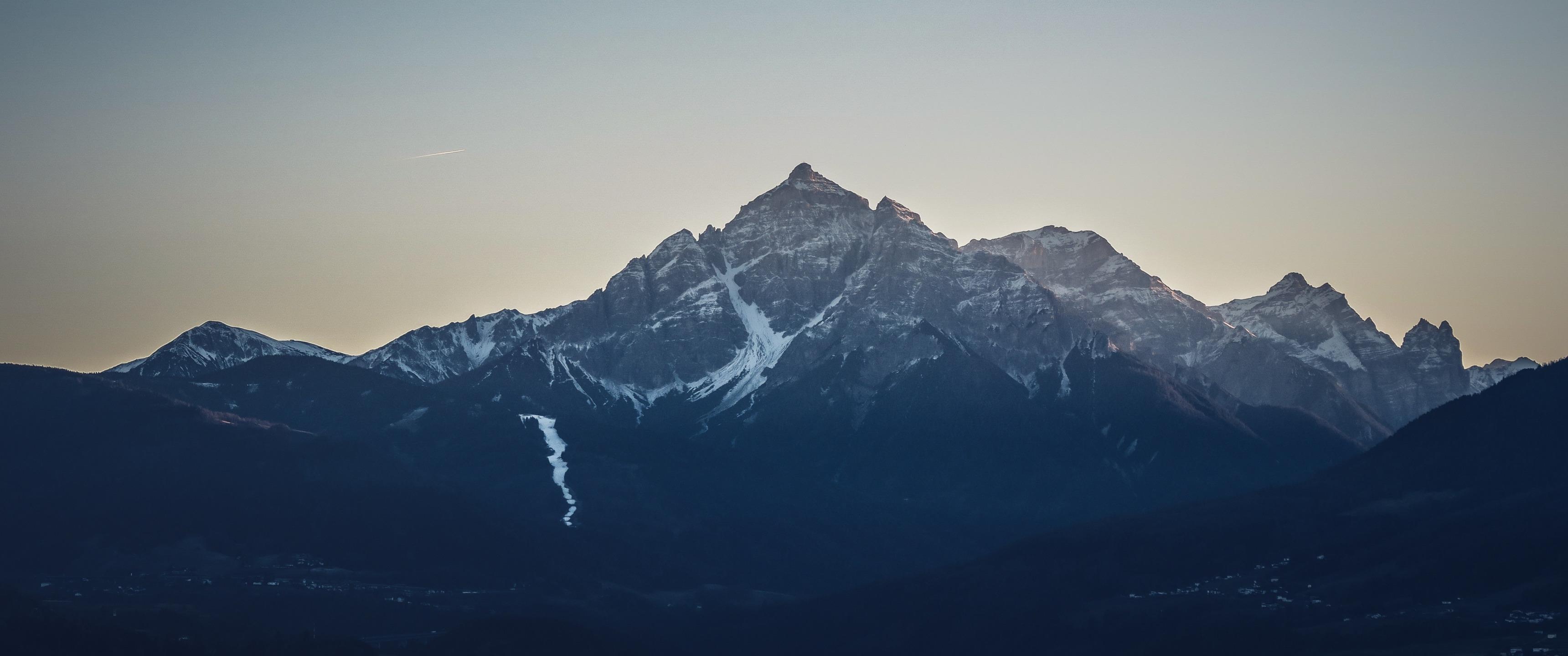 Wallpaper : 3440x1440 px, mountains