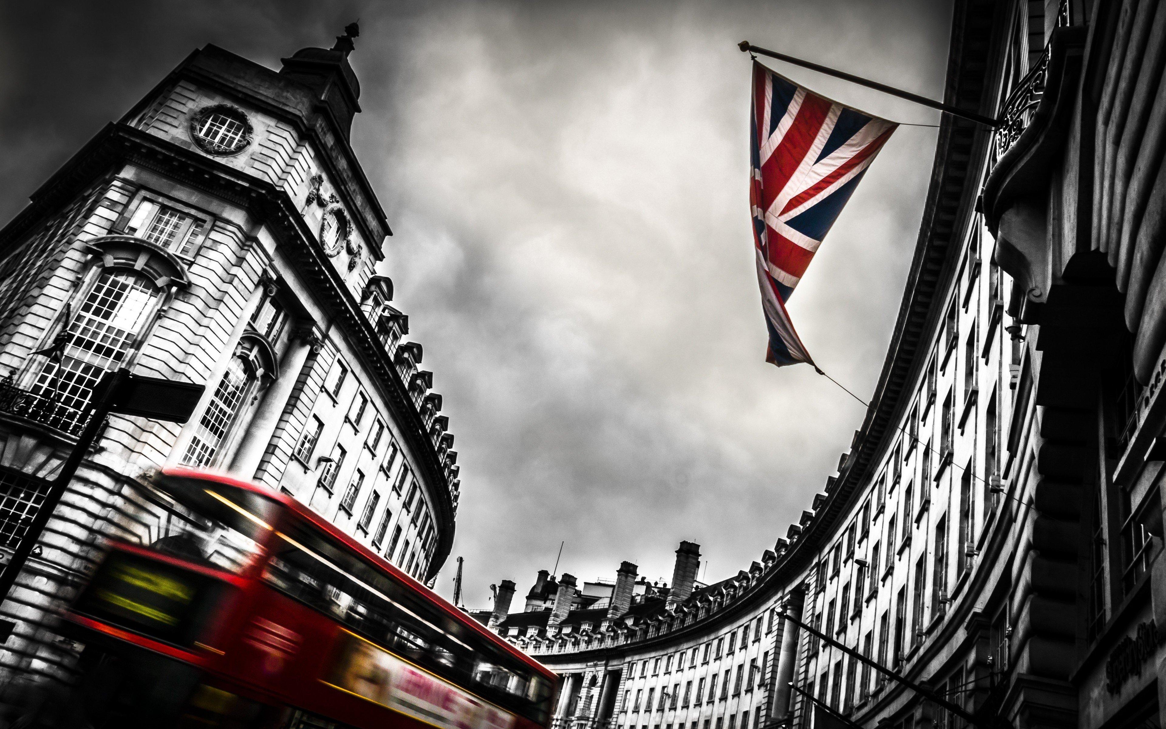 Красивые картинки с флагом англии