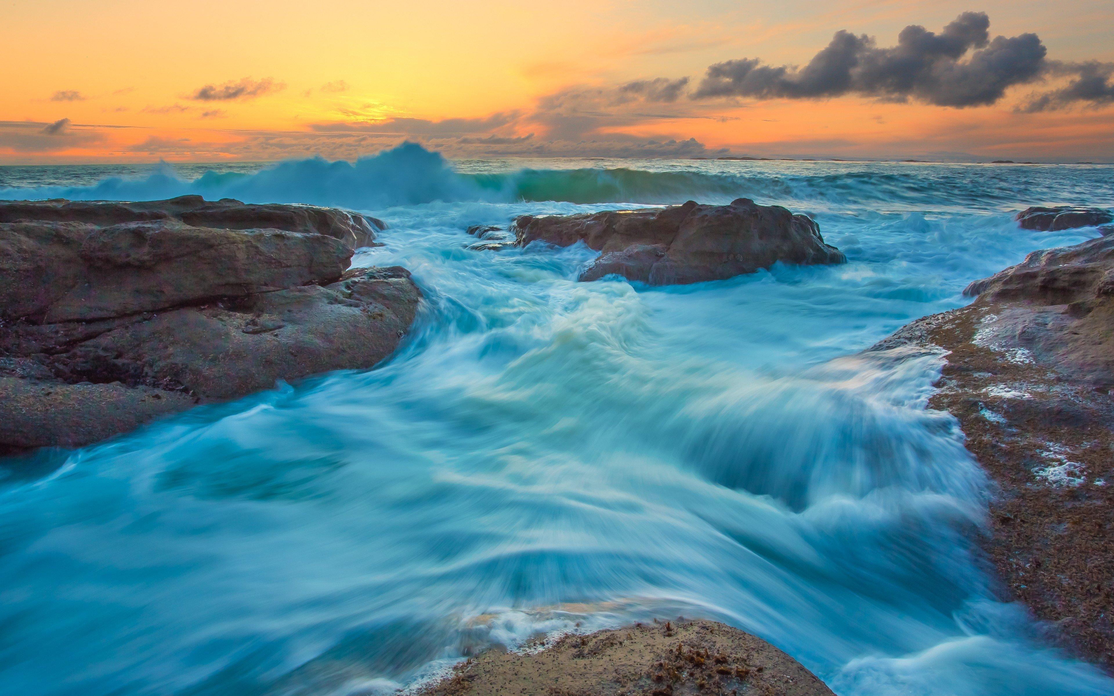 очень красивые картинки океана нужно