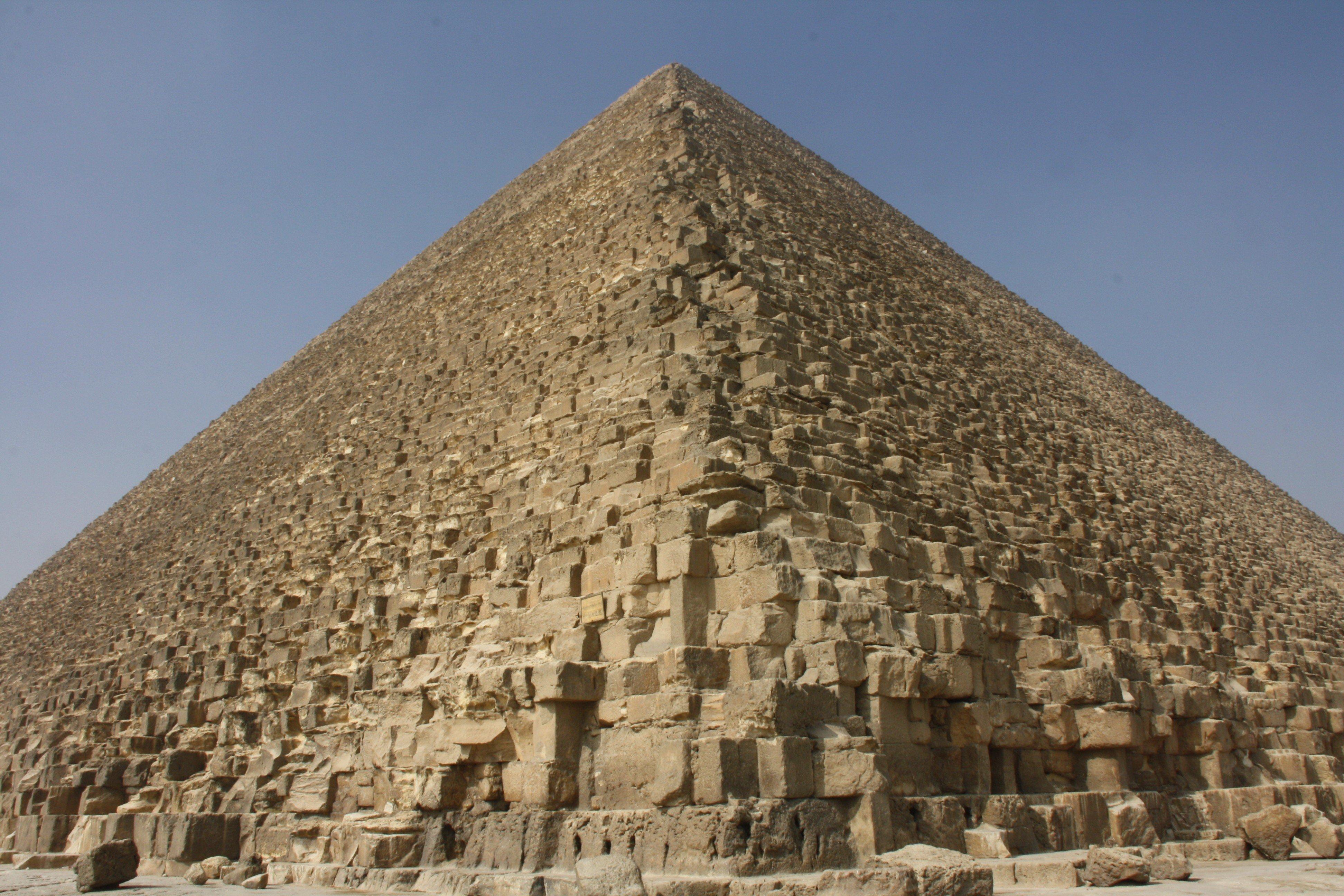 Giochi egitto piramidi