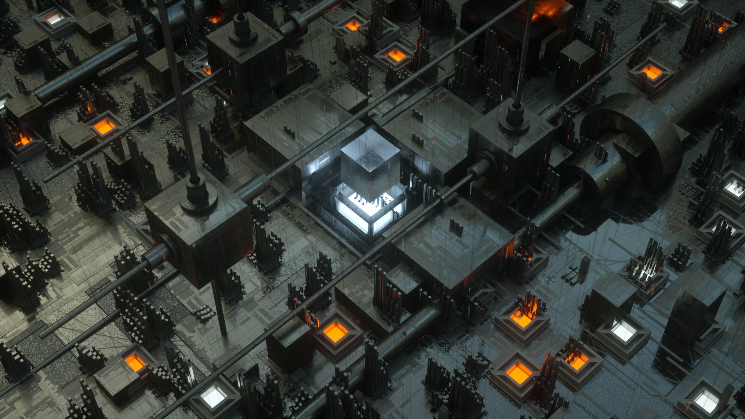 Masaüstü 3 Boyutlu 3d Tasarım Ekran Görüntüsü Pc Oyunu