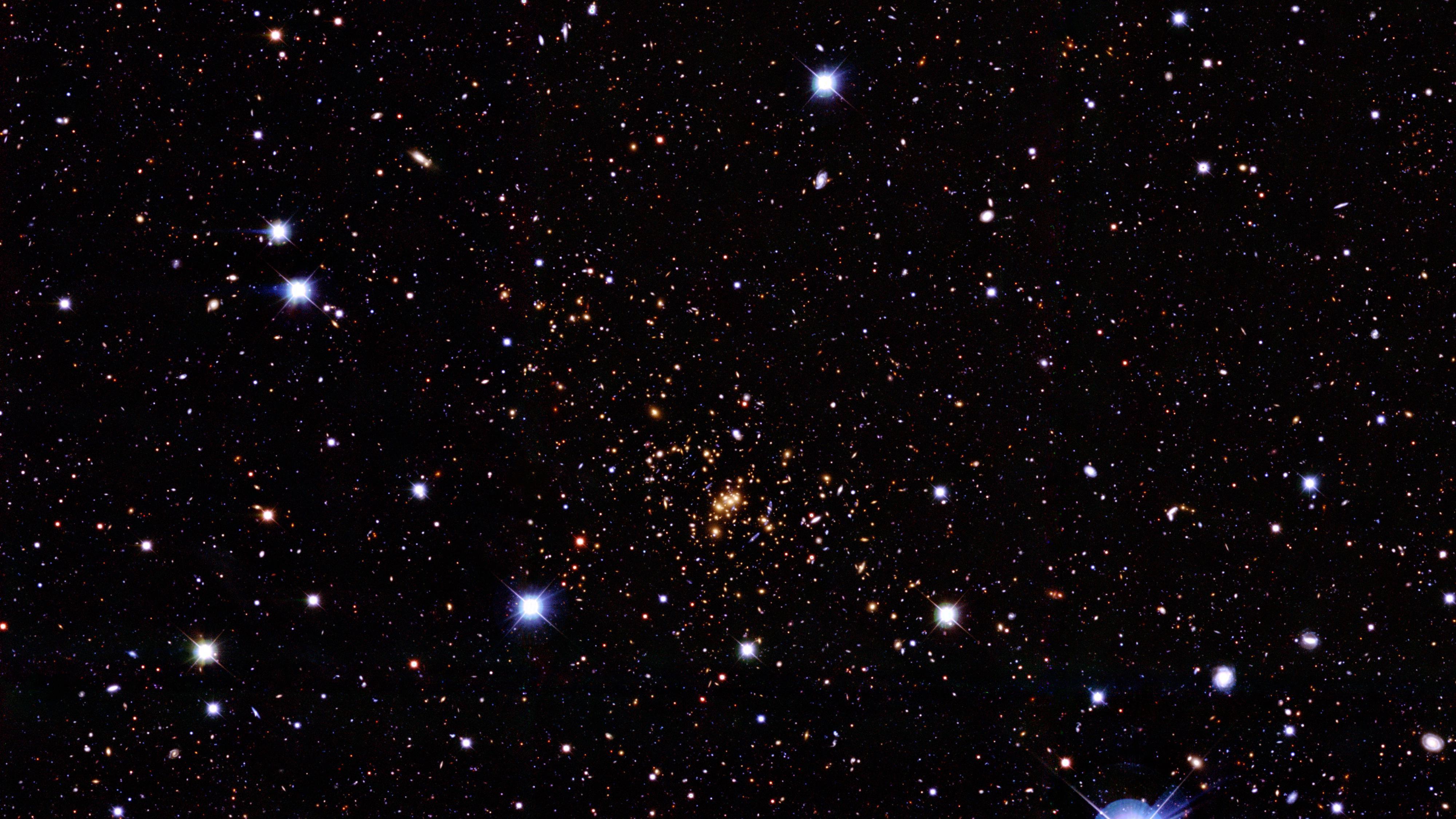 Wallpaper : 4000x2250 px, space, stars 4000x2250 ...