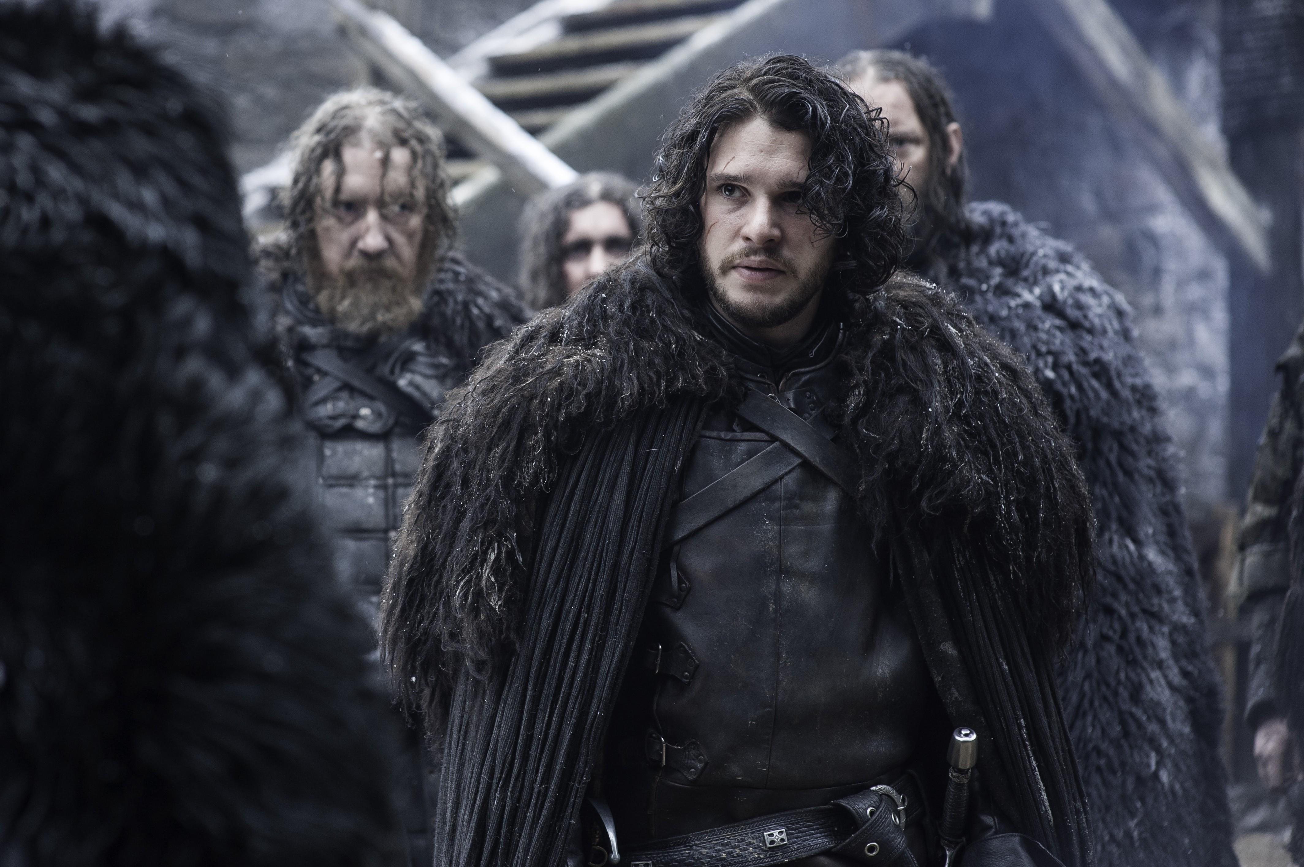 Wallpaper 4256x2832 Px Game Of Thrones Jon Snow Kit Harington