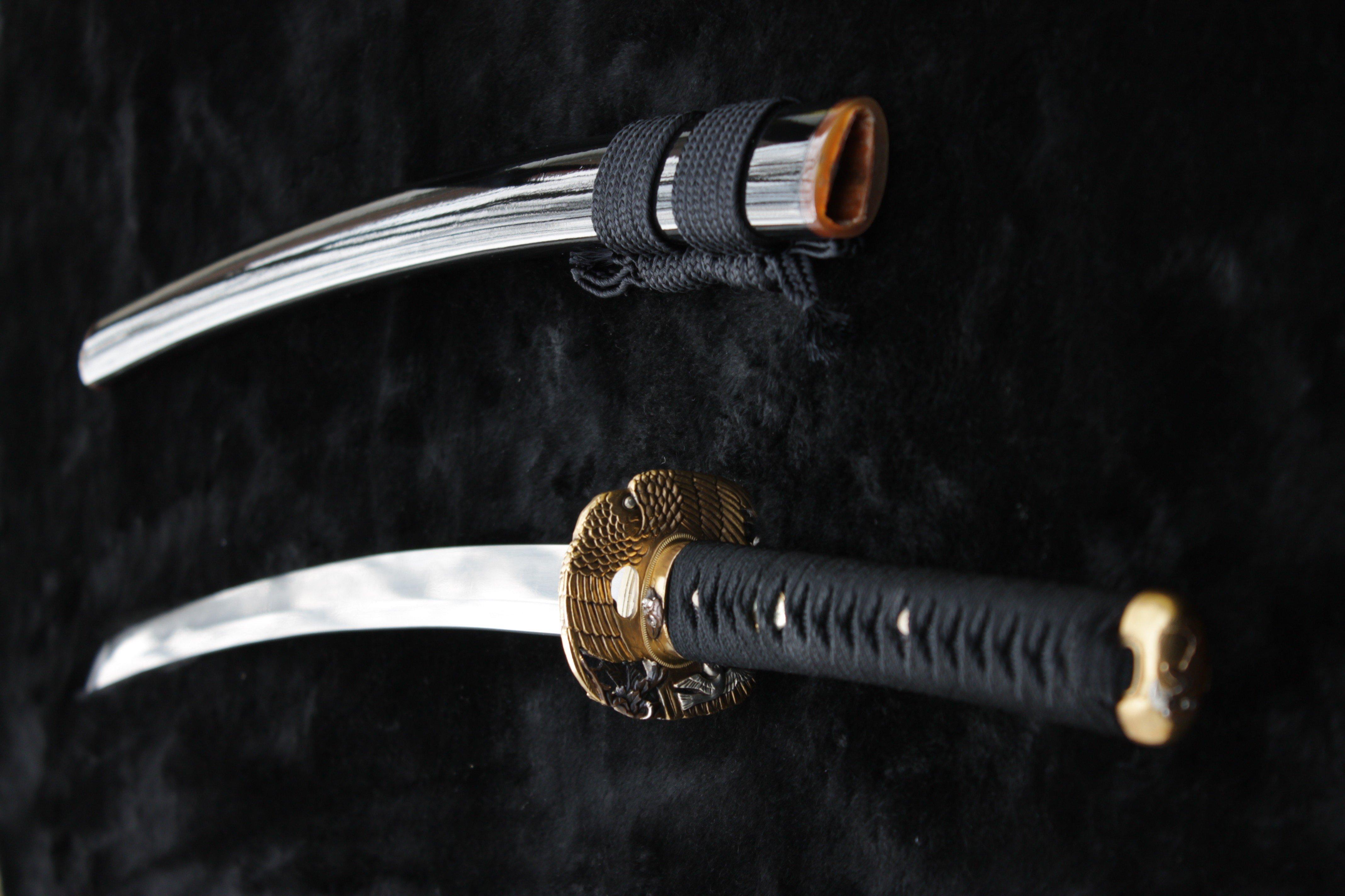 Wallpaper 4272x2848 Px Japan Katana Sword 4272x2848