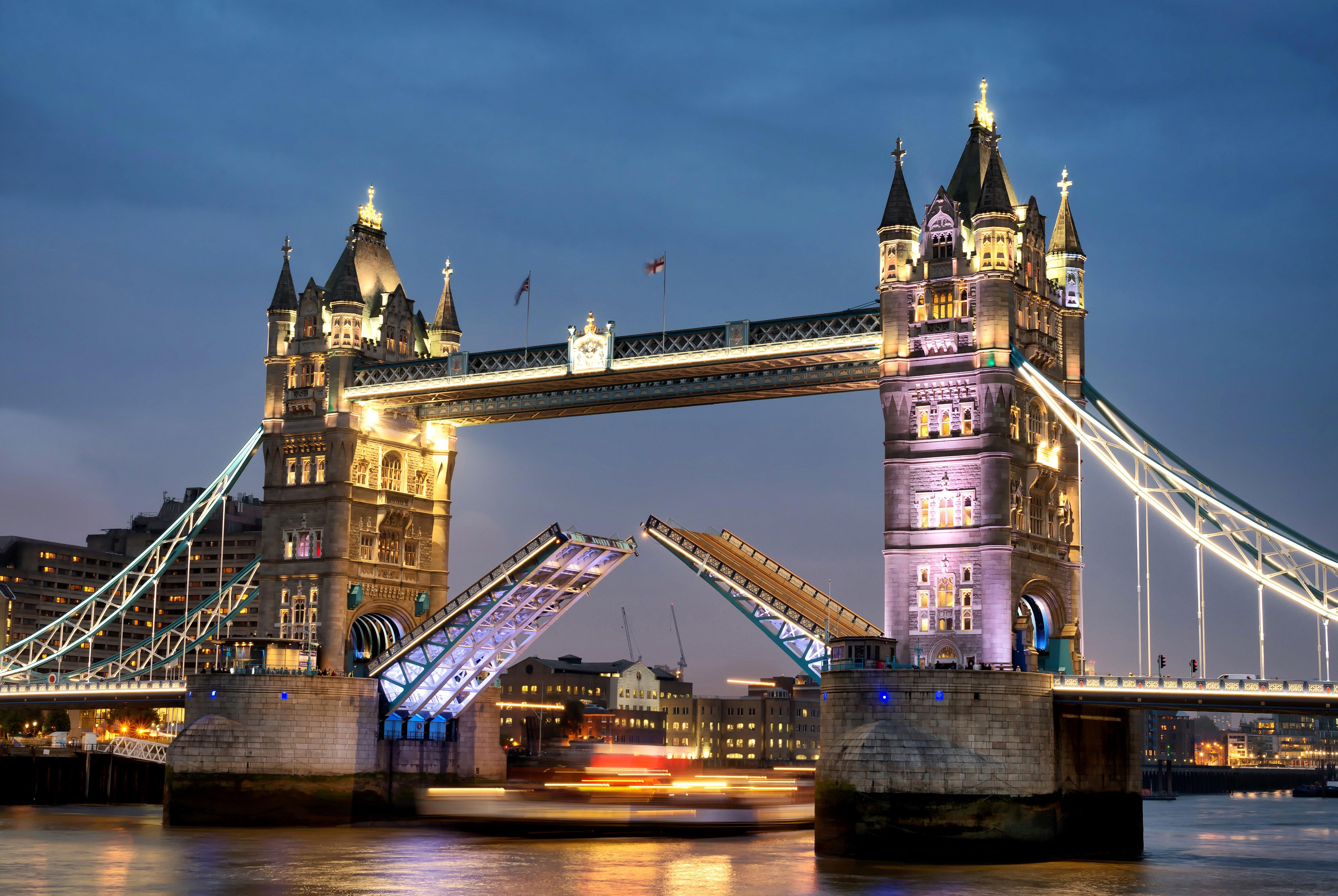 Лондон фото в картинках