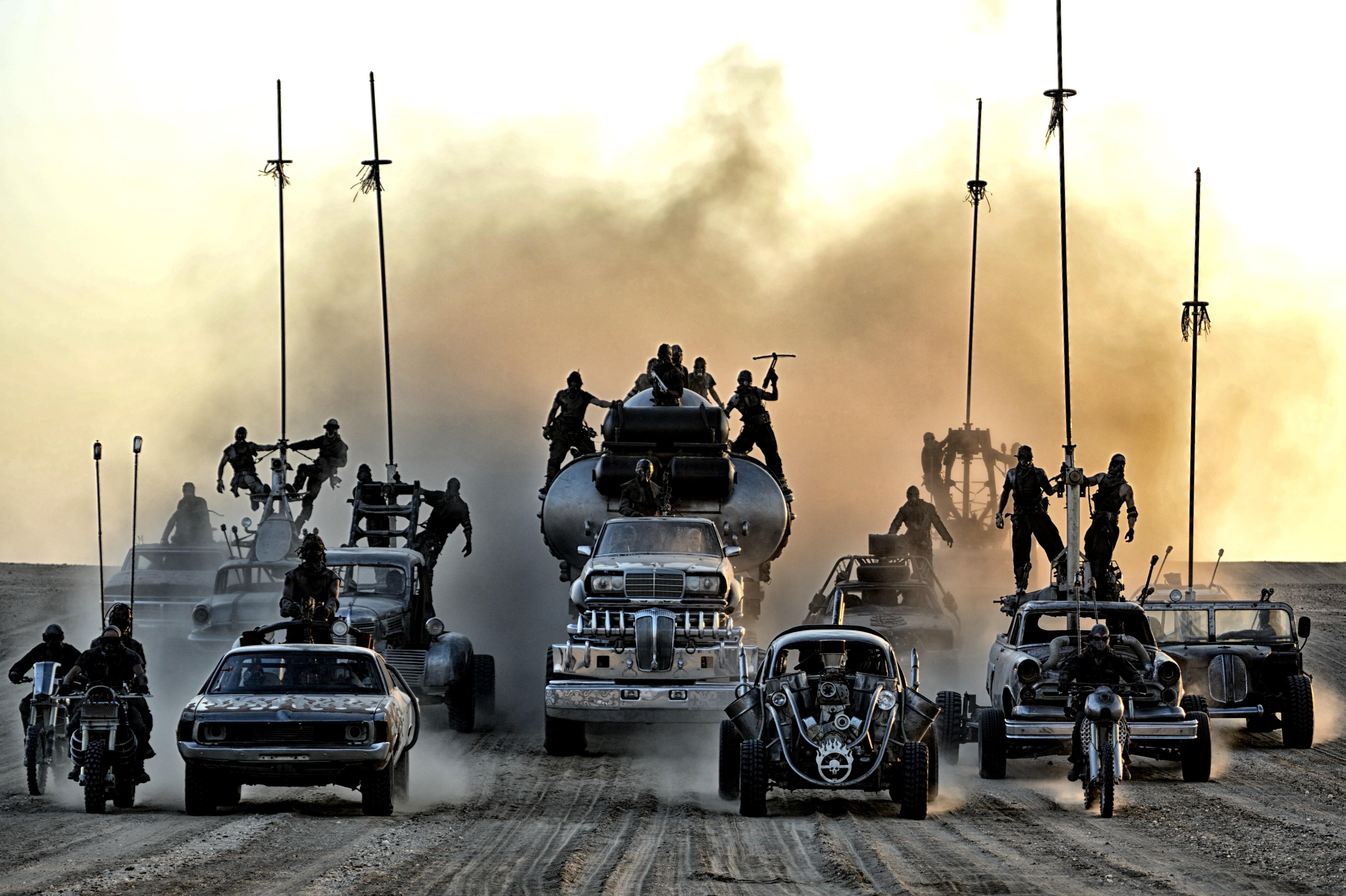 4928x3280 px Mad Max Fury Road movies
