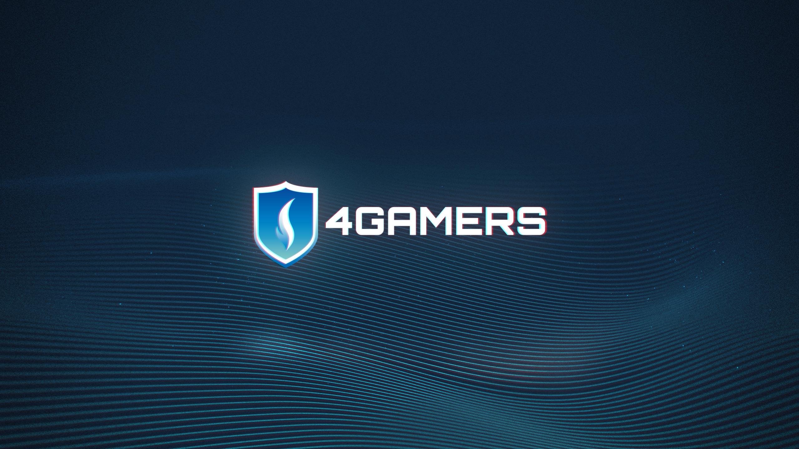ゲーマー 4