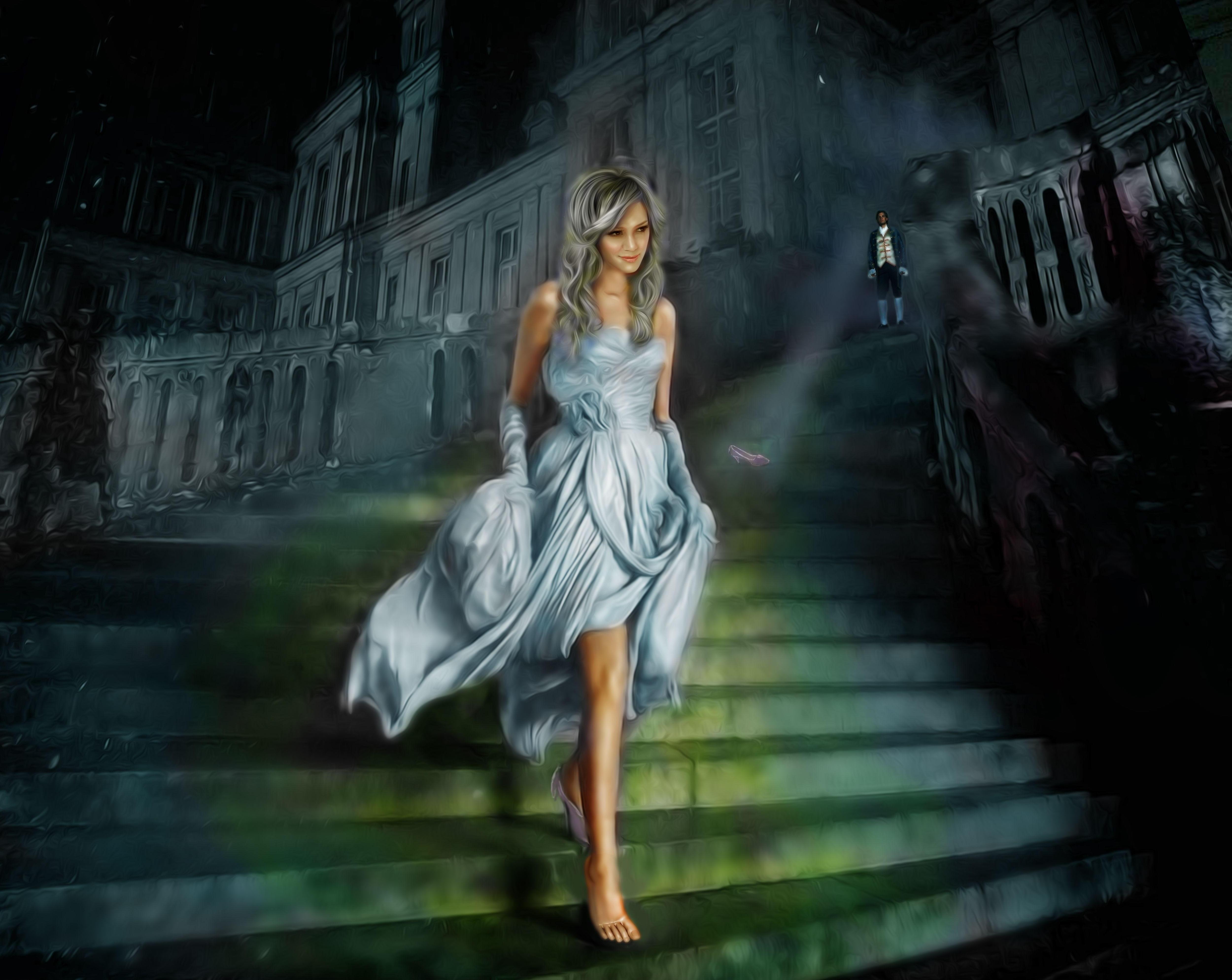 Wallpaper 5000x3980 px castle cinderella dark digital art 5000x3980 px castle cinderella dark digital art dress fairy tale fantasy art high heels men night voltagebd Gallery