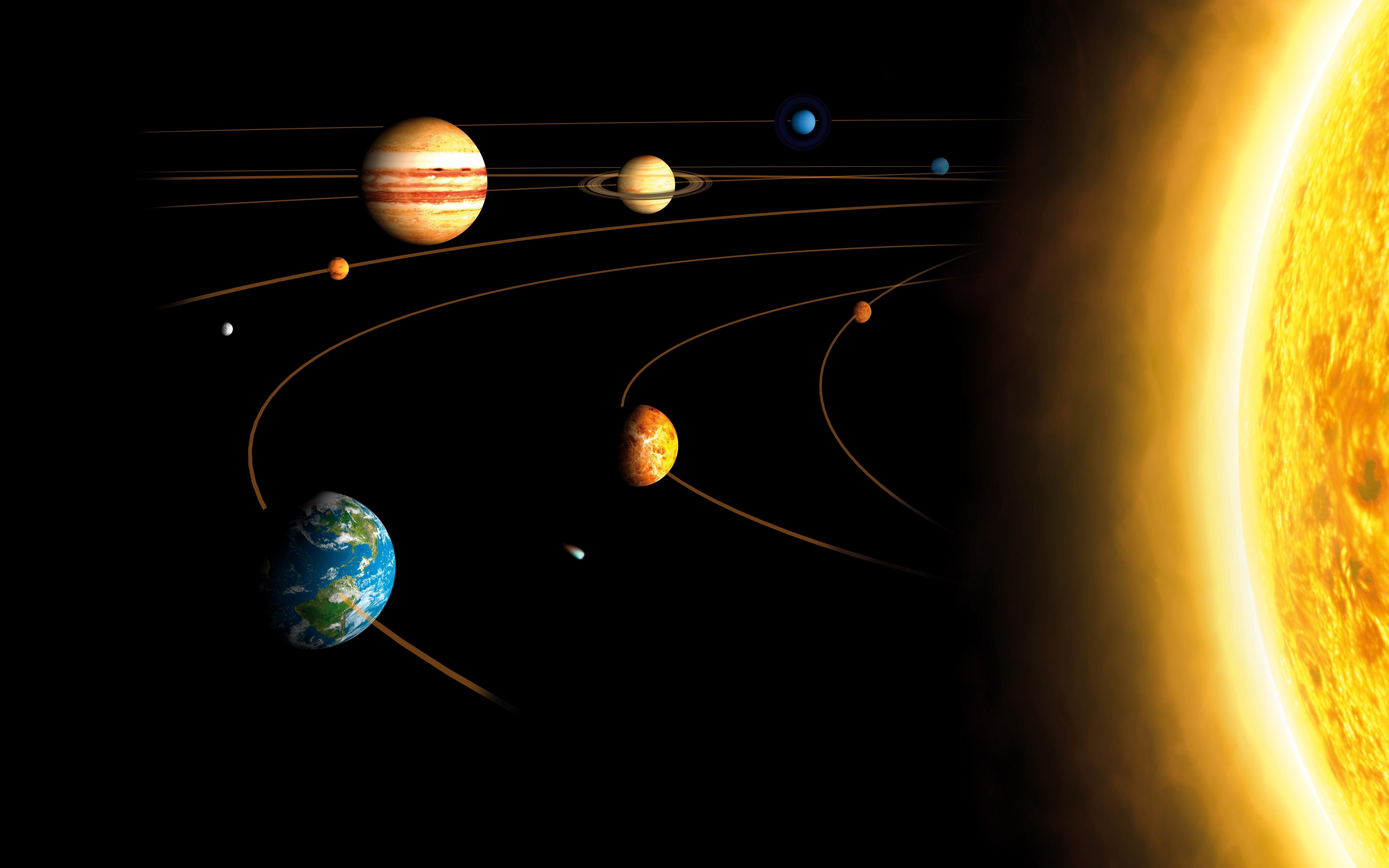 чем больше смотреть фото планет солнечной системы доверился ей, раз