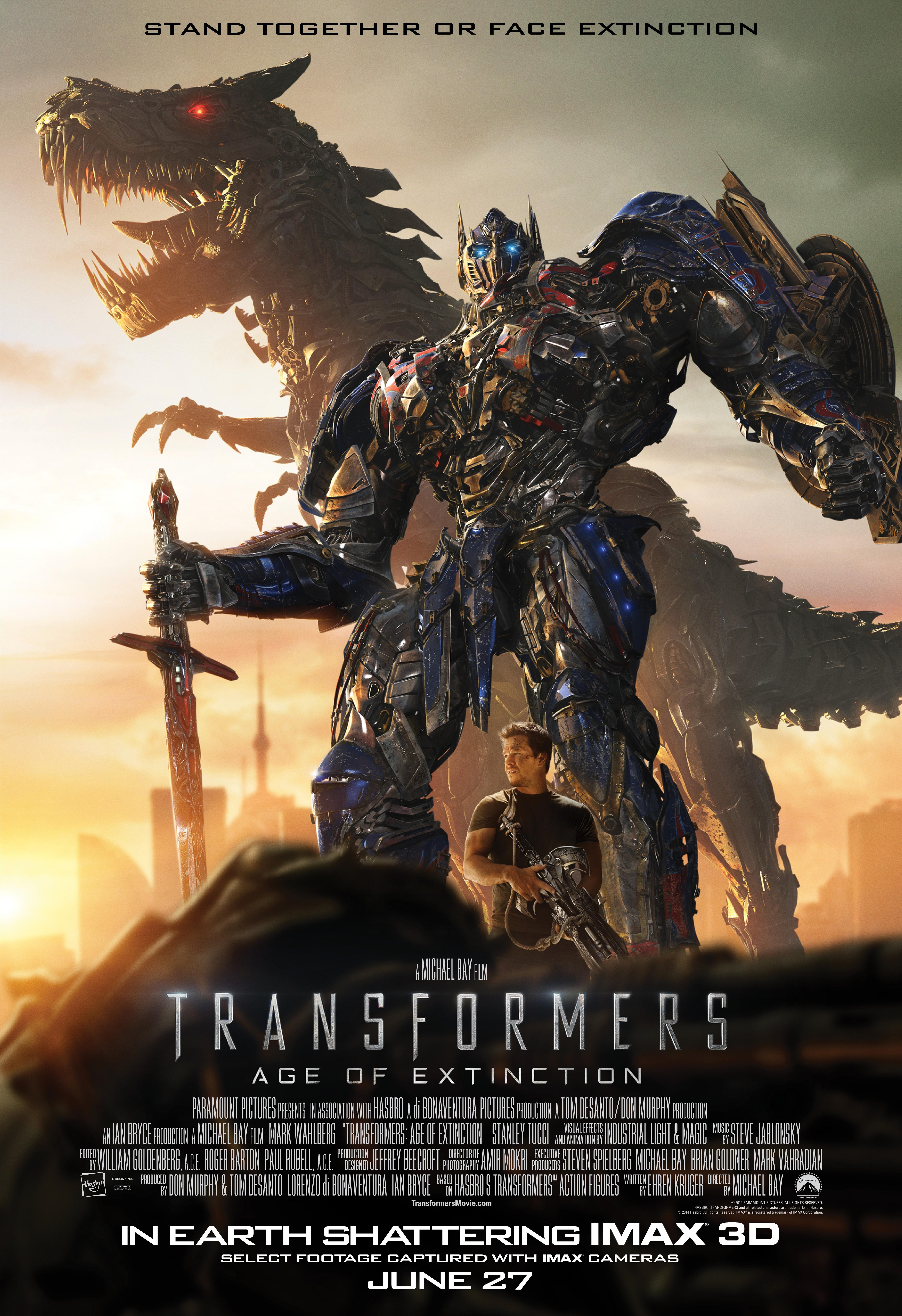 Optimus Prime, Transformers Age