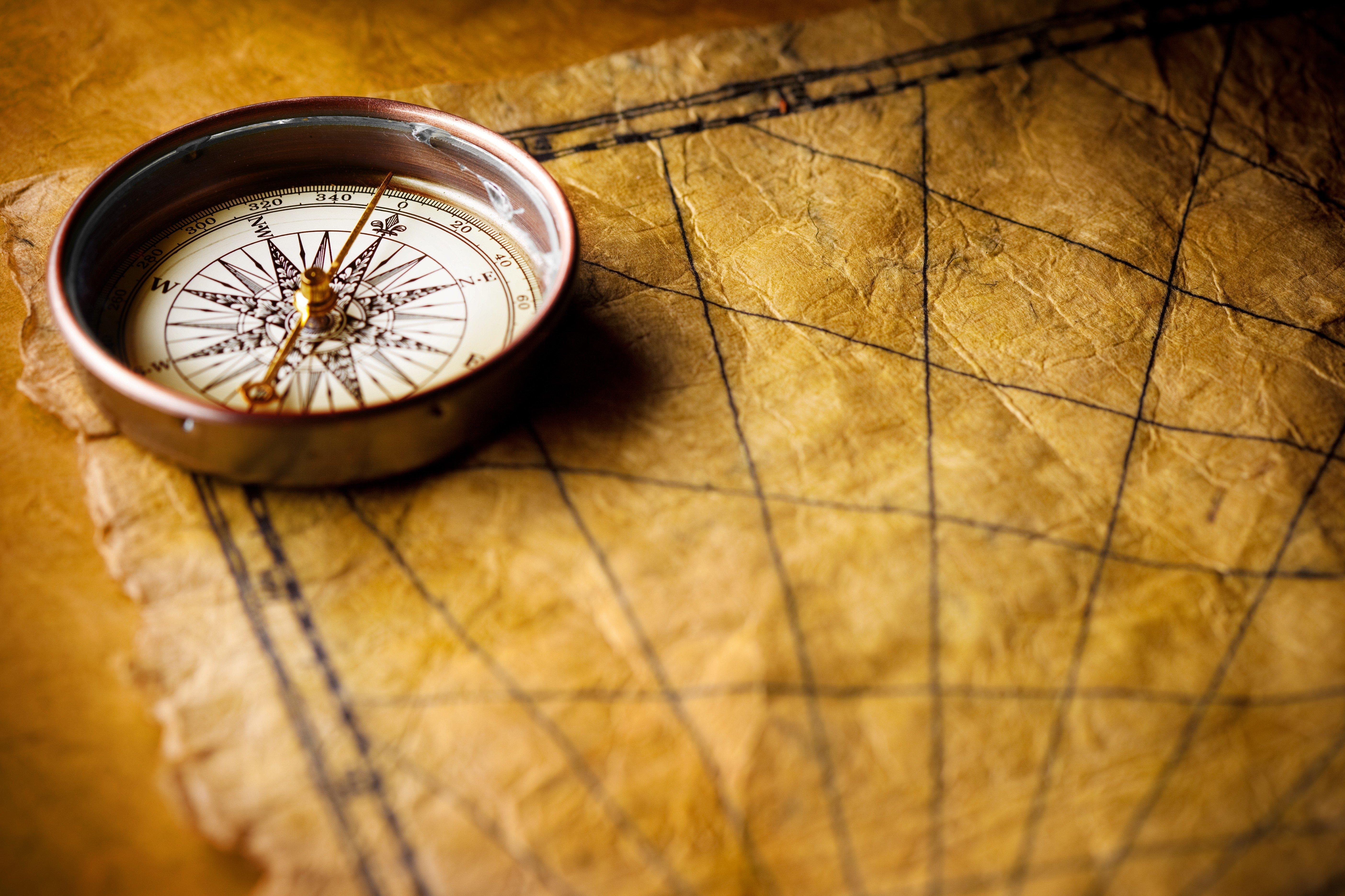 Wallpaper 5616x3744 px arrow compass map 5616x3744 coolwallpapers 1294901 hd - Compass hd wallpaper ...