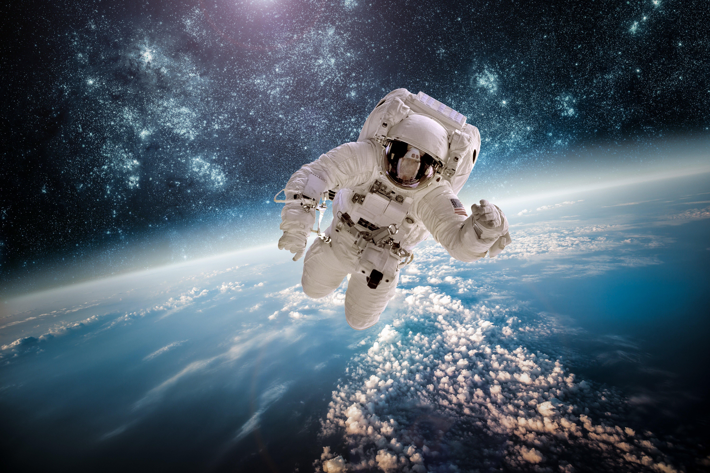 картинки космос и космонавт пресс новичкам имеют
