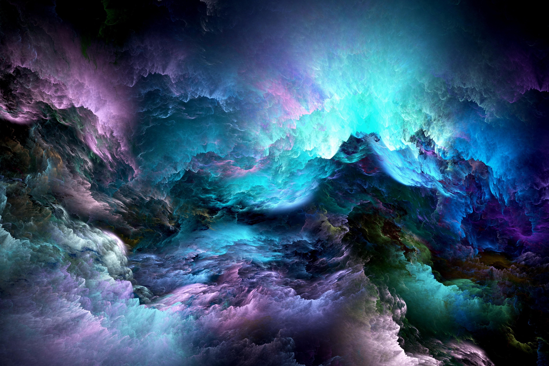 Wallpaper 6000x4000 Px Abstract Clouds Fractal 6000x4000 1099530 Hd Wallpapers Wallhere