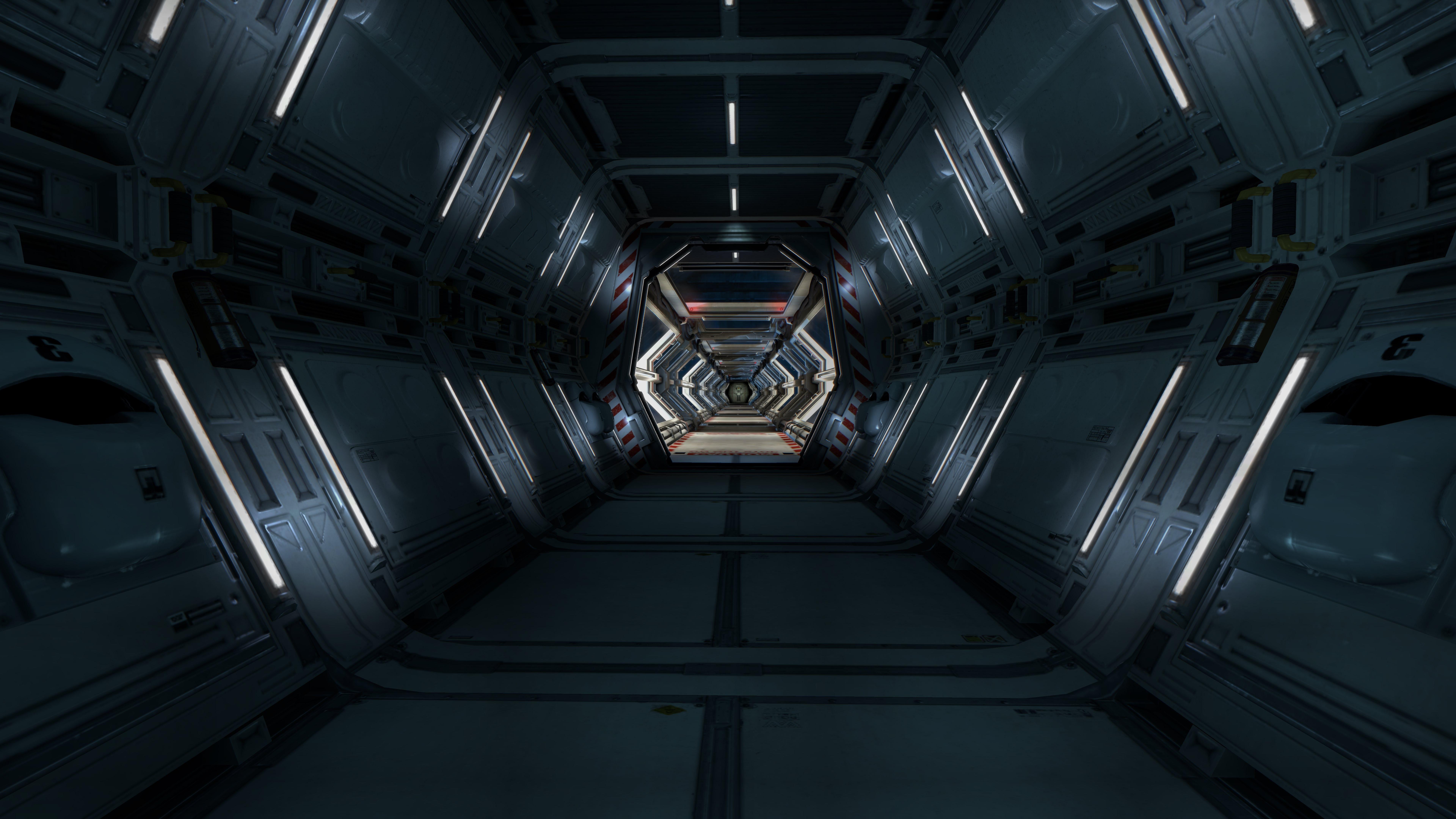 внутри инопланетного корабля картинки свою очередь