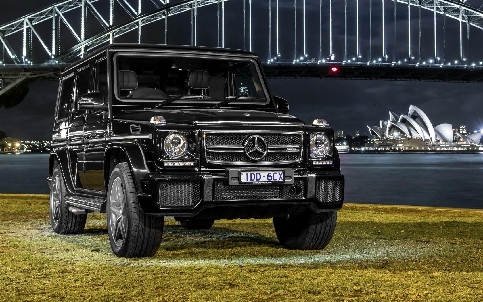 Fond D Ecran Amg Mercedes Benz Classe G W463 1680x1050 Wallup 996719 Fond D Ecran Wallhere