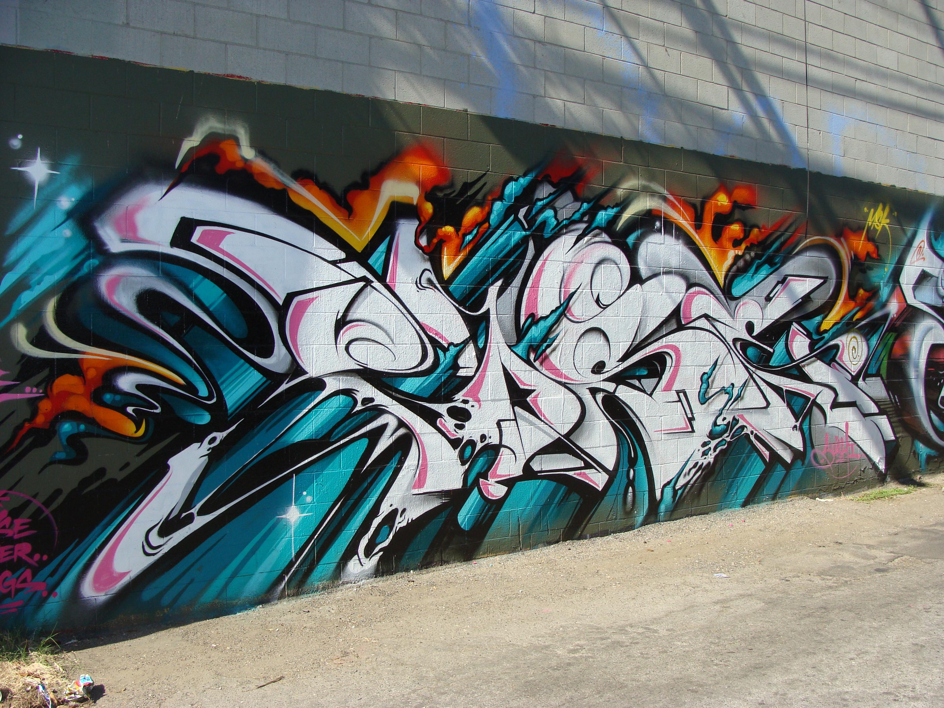 Графити смотреть картинки