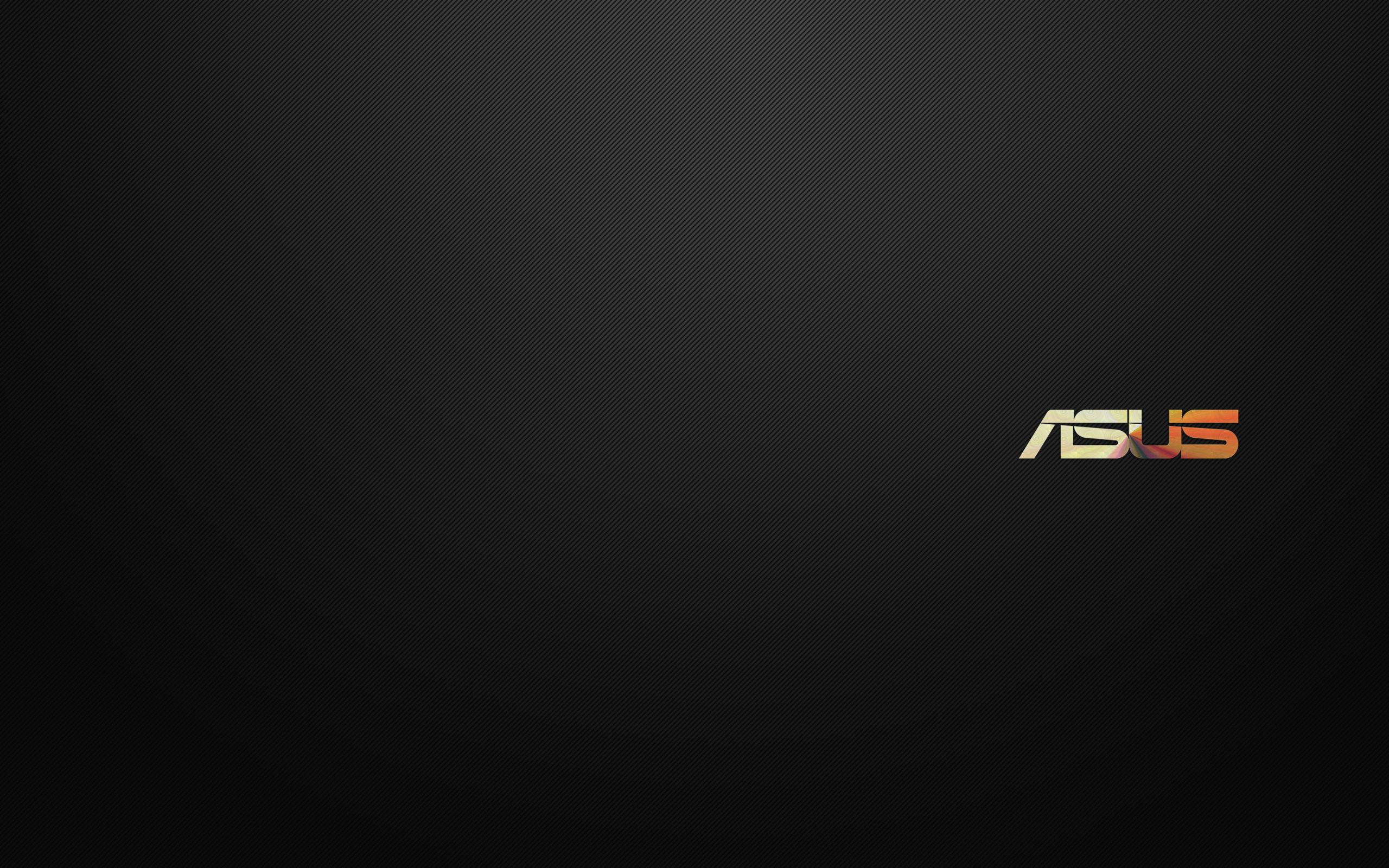 デスクトップ壁紙 Asus ロゴ デジタルアート 2560x1600 Bambam