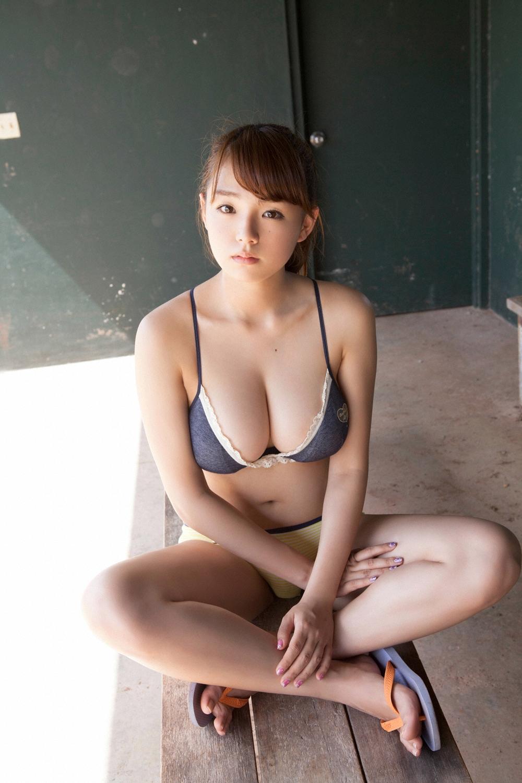 Ai Shinozaki Lingerie