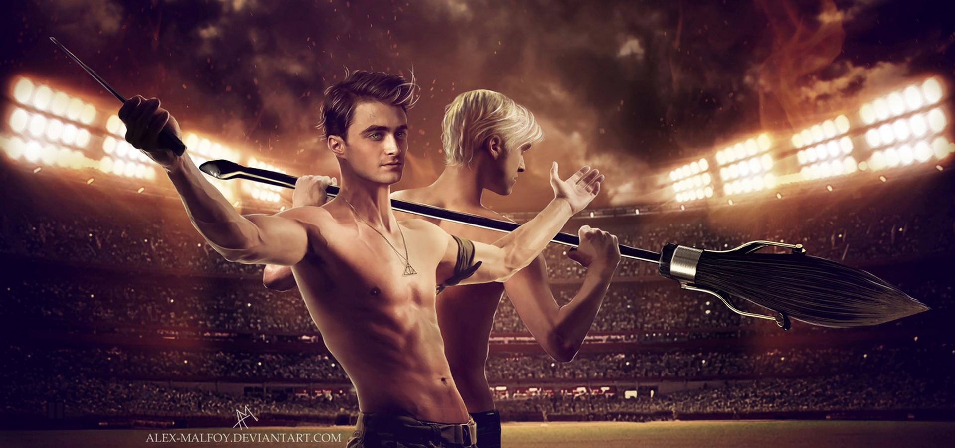 Fondos De Pantalla Alex Malfoy Harry Potter Draco Malfoy
