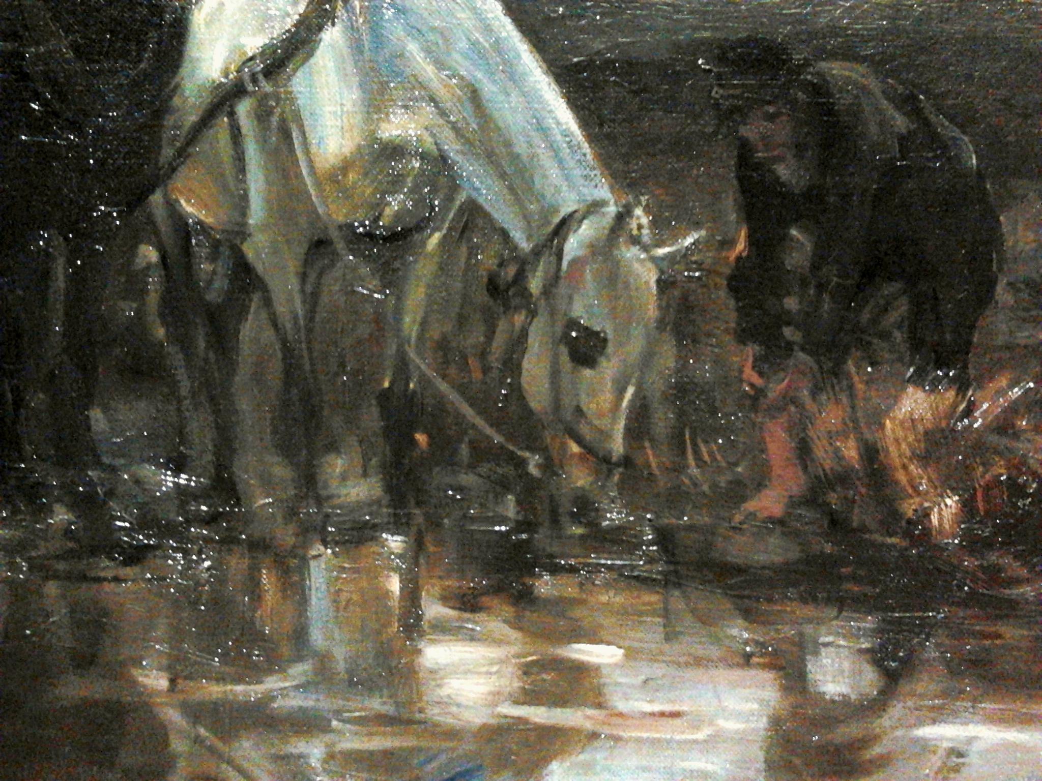 Fondos De Pantalla Alfred Kowalski Wierusz Arte Clásico