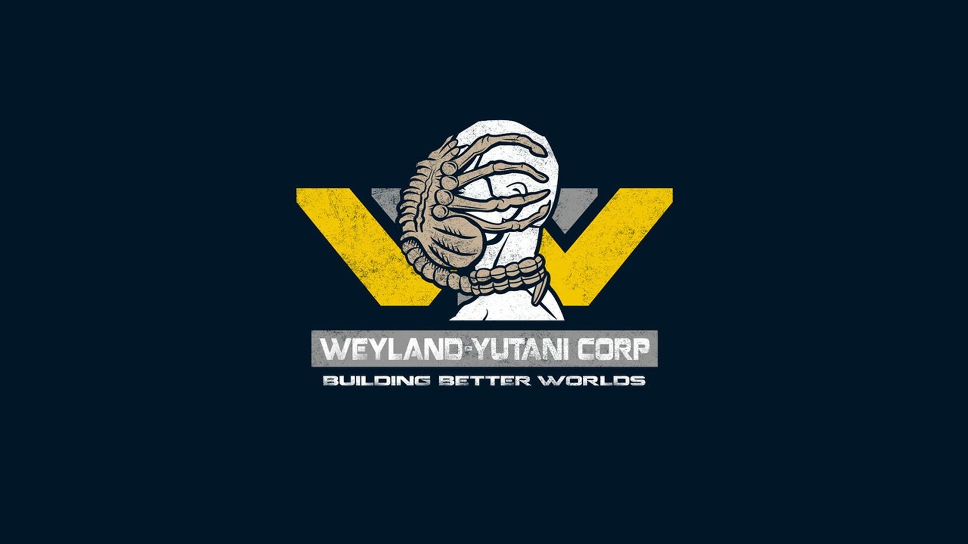 weyland yutani hd