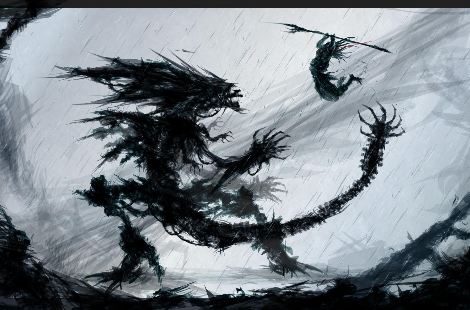 Wallpaper Alien Vs Predator Aliens Artwork Fantasy Art